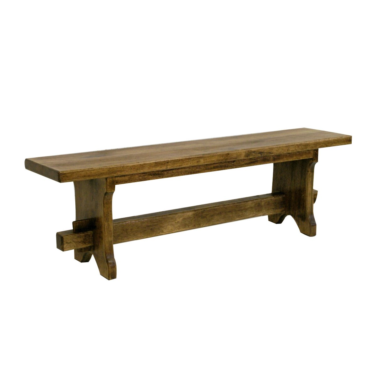 Artesano Home Decor Reclaimed Wood Bench Reviews Wayfair