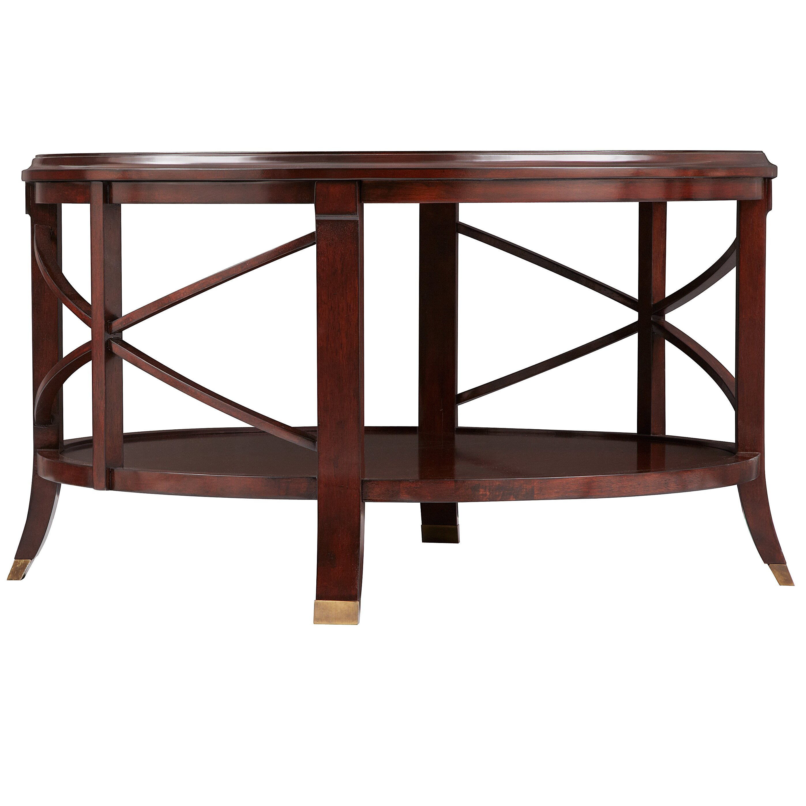 Bombay Coffee Table Bombay Pavilion Coffee Table Reviews Wayfair