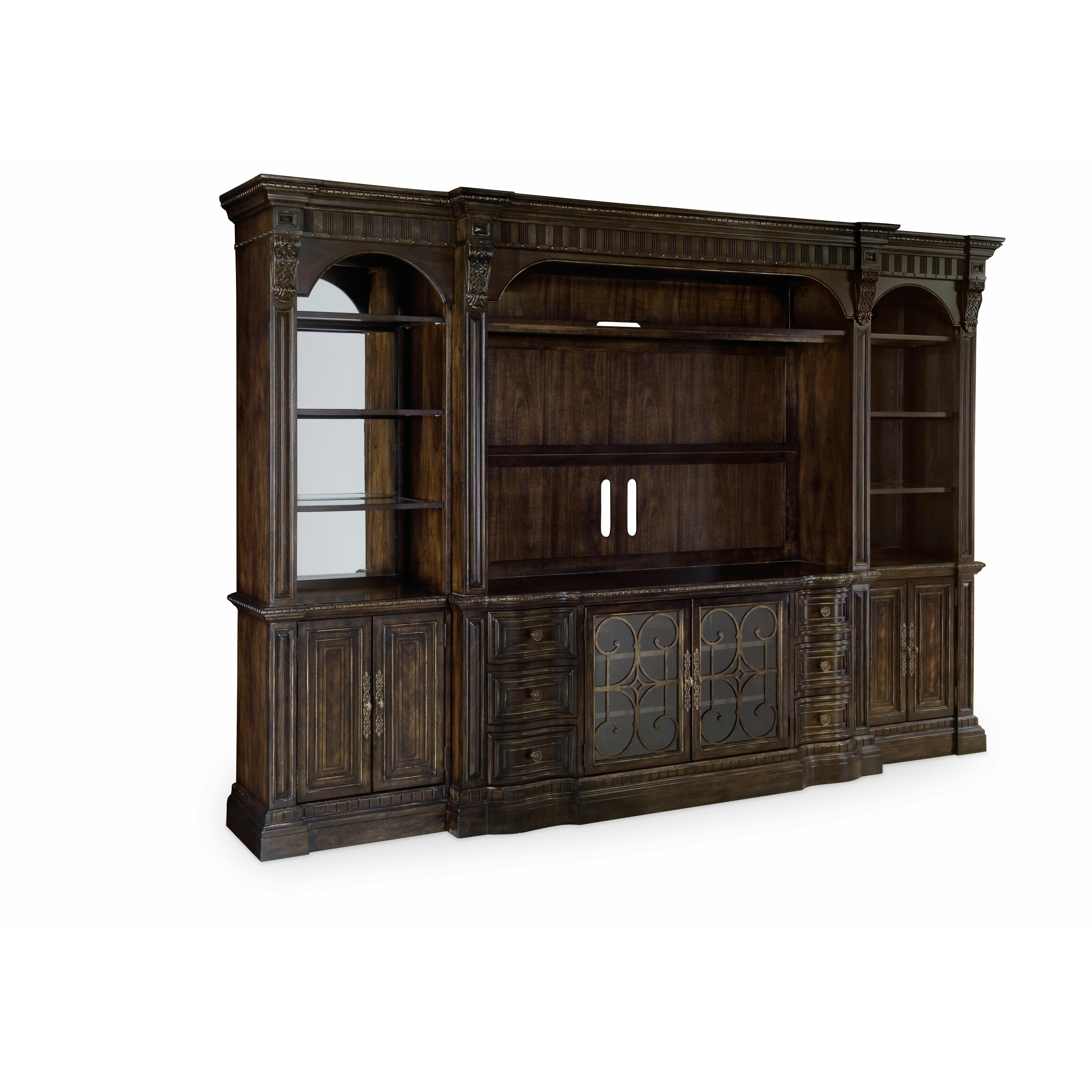 Legacy Classic Furniture La Bella Vita Pier & Reviews
