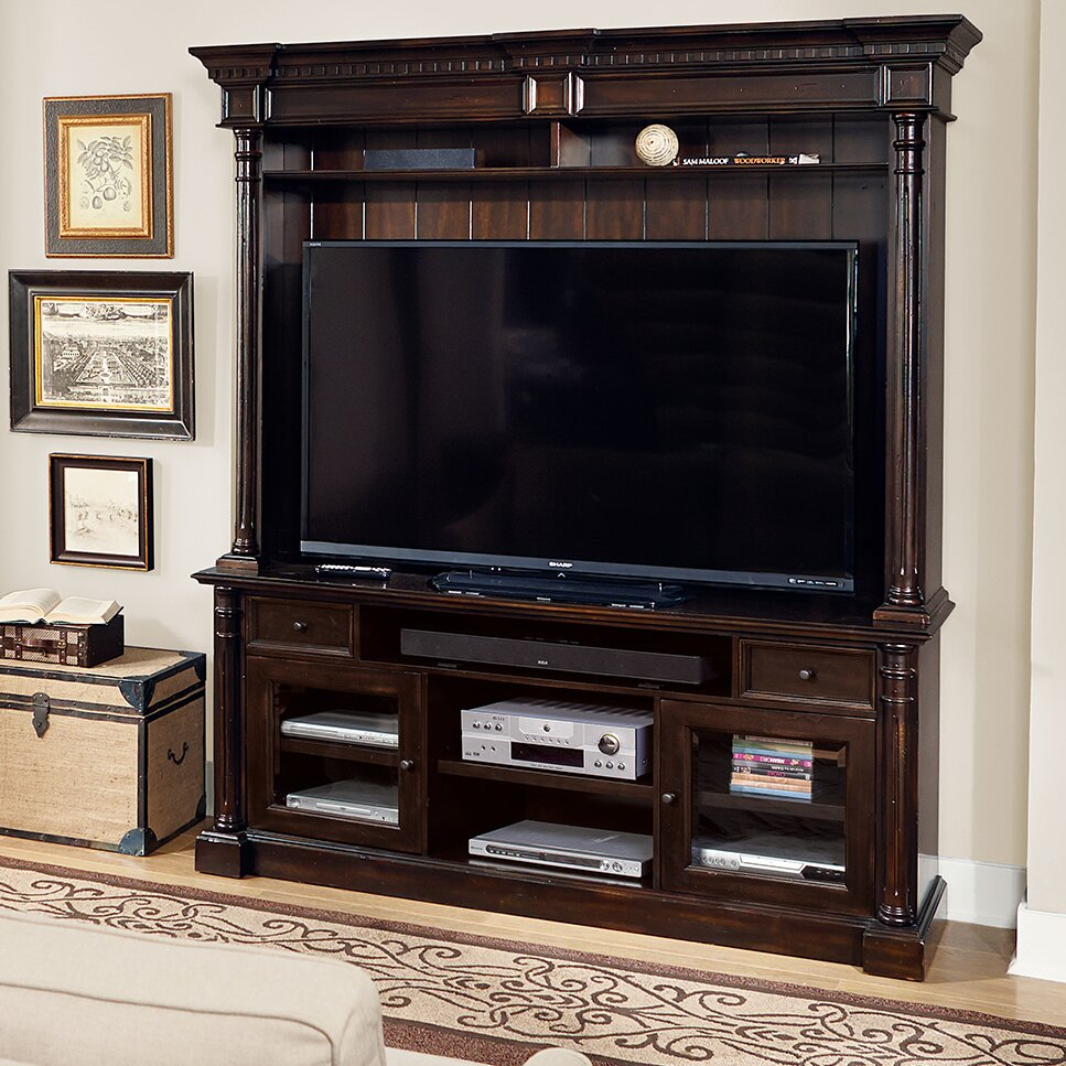 Kathy Ireland Dining Room Furniture: Kathy Ireland Home By Martin Furniture Wellington TV Stand