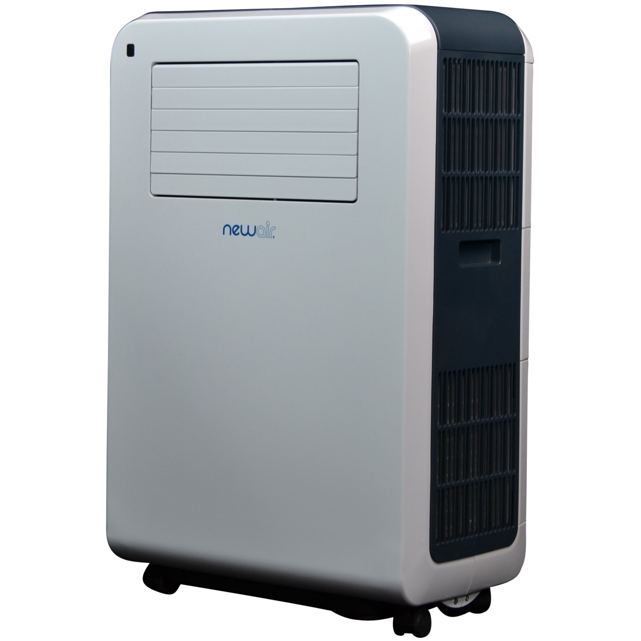 12 000 BTU Portable Air Conditioner with Remote Wayfair #161B21