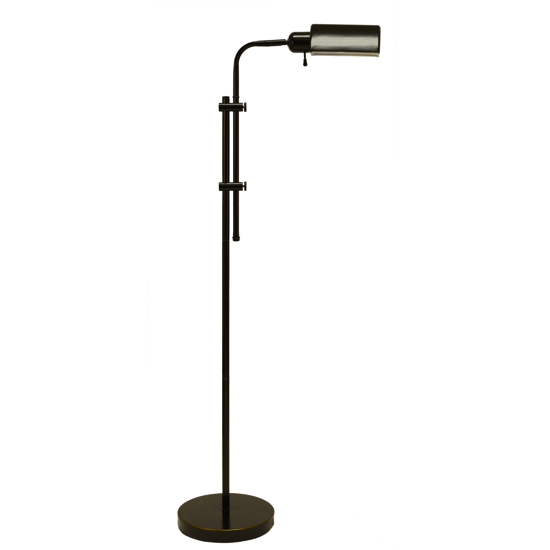 hunt home pharmacy 60 5 floor lamp reviews wayfair. Black Bedroom Furniture Sets. Home Design Ideas