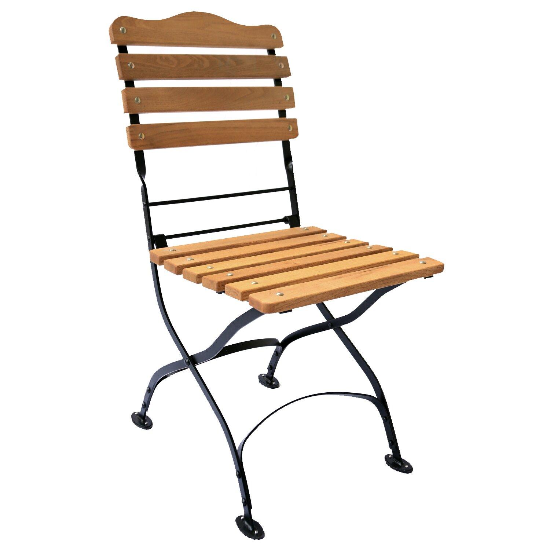 Tosca Folding Dining Chair Wayfair