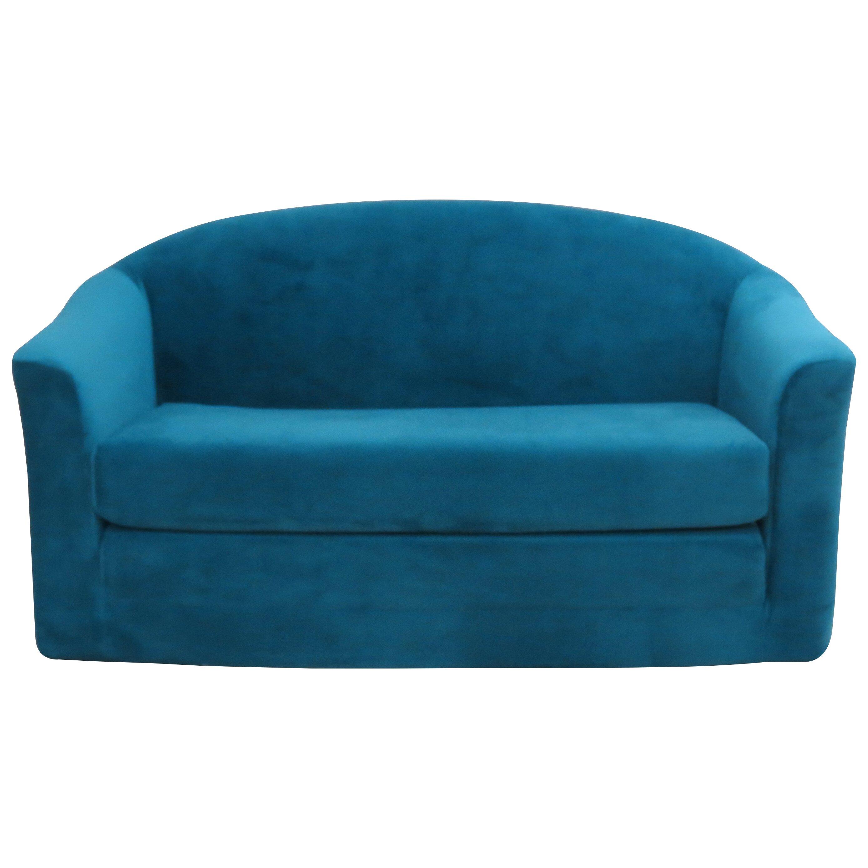 Fox Hill Trading Kids Sleeper Sofa & Reviews