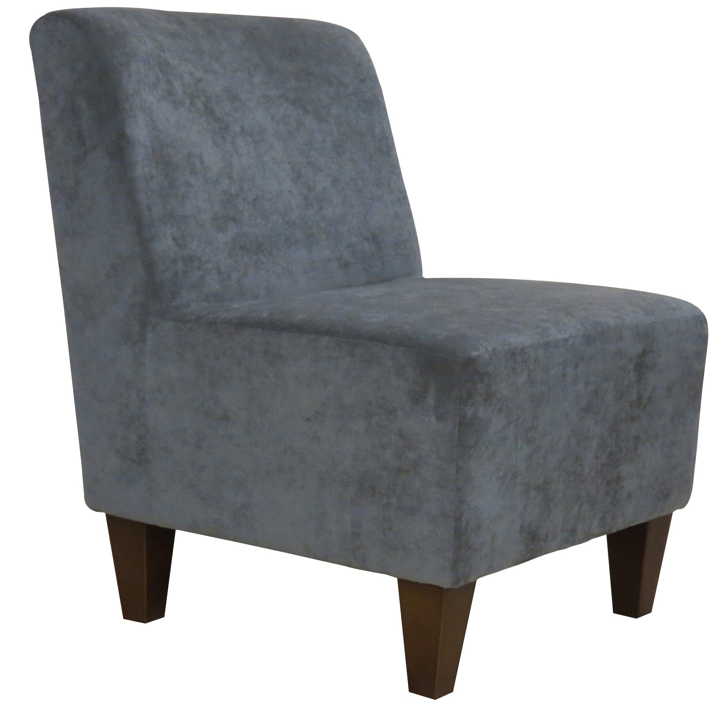 Fox Hill Trading Penelope Slipper Side Chair Amp Reviews