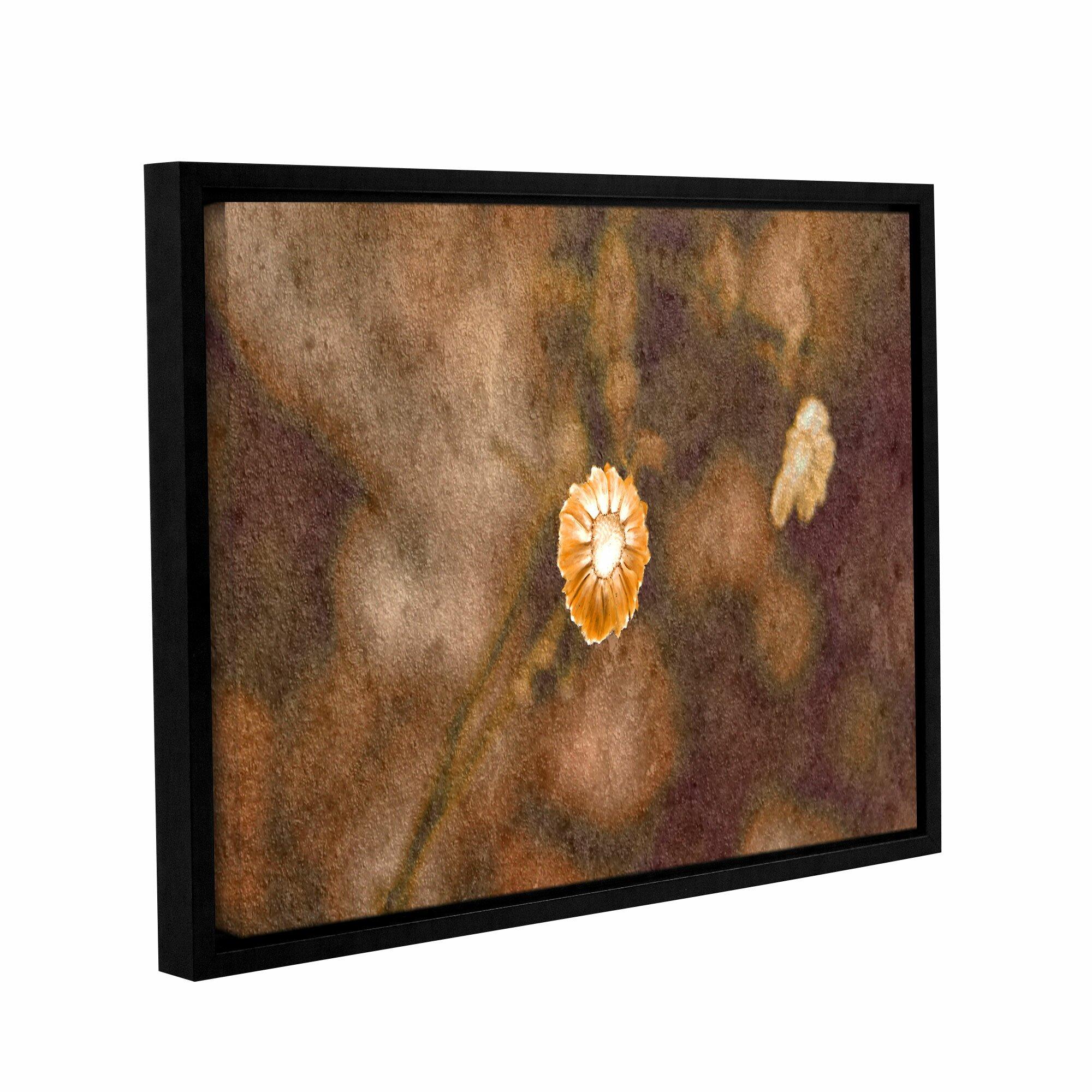 Wall Decor Ross : Center of attention by mark ross framed graphic art wayfair