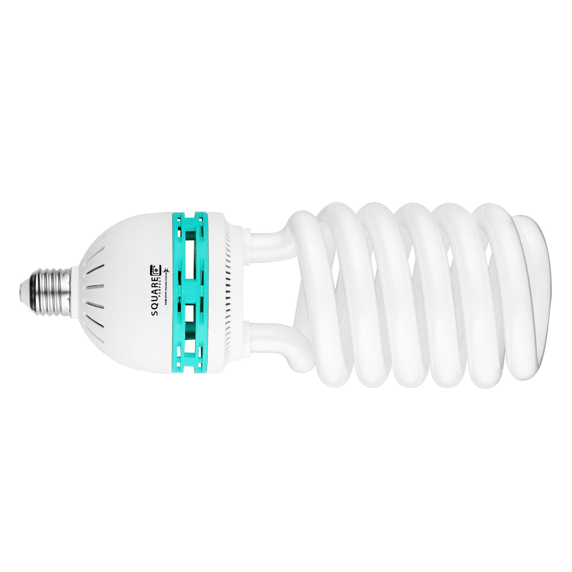 100w 5500k compact fluorescent full spectrum light bulb. Black Bedroom Furniture Sets. Home Design Ideas