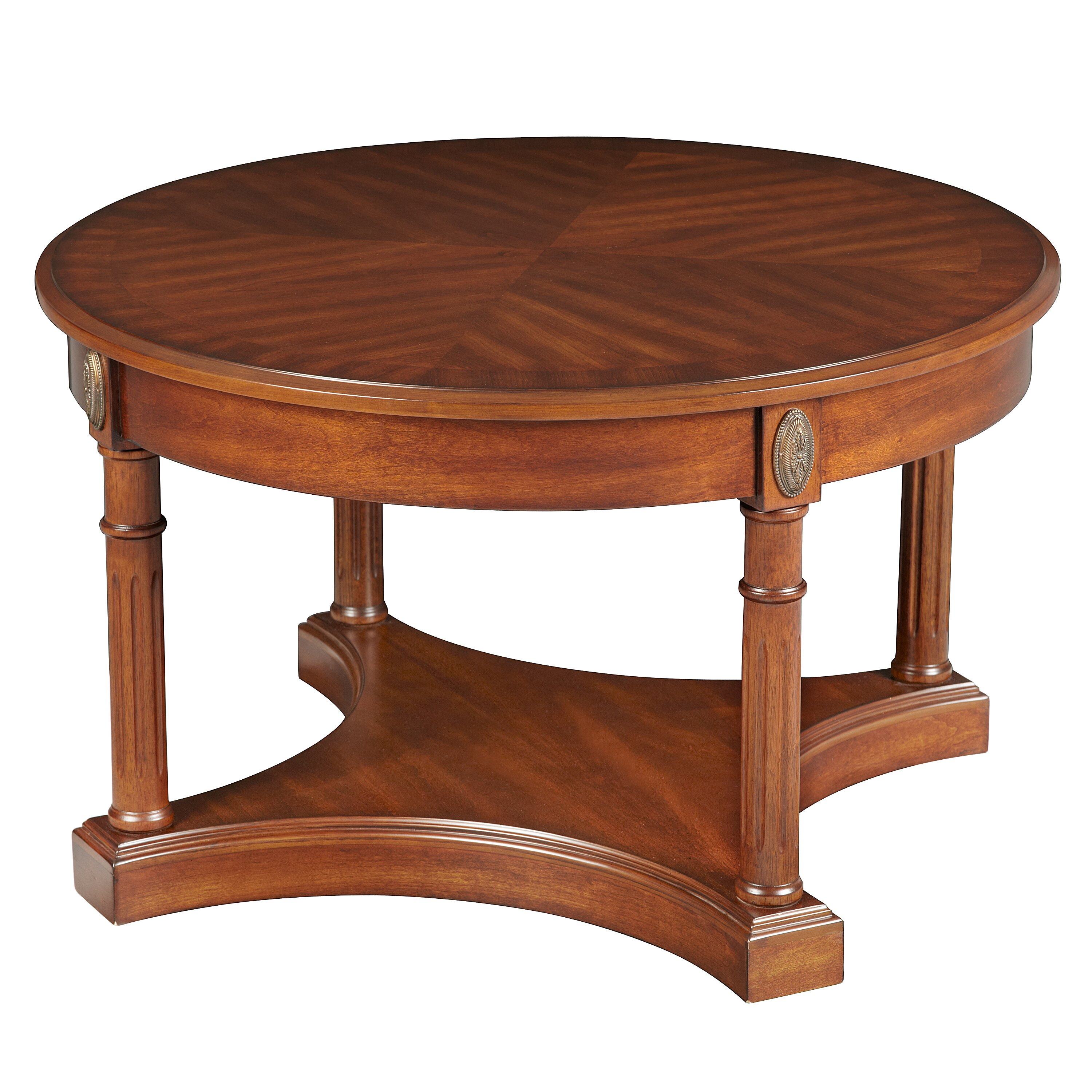 Bombay Heritage Athena Coffee Table Reviews Wayfair