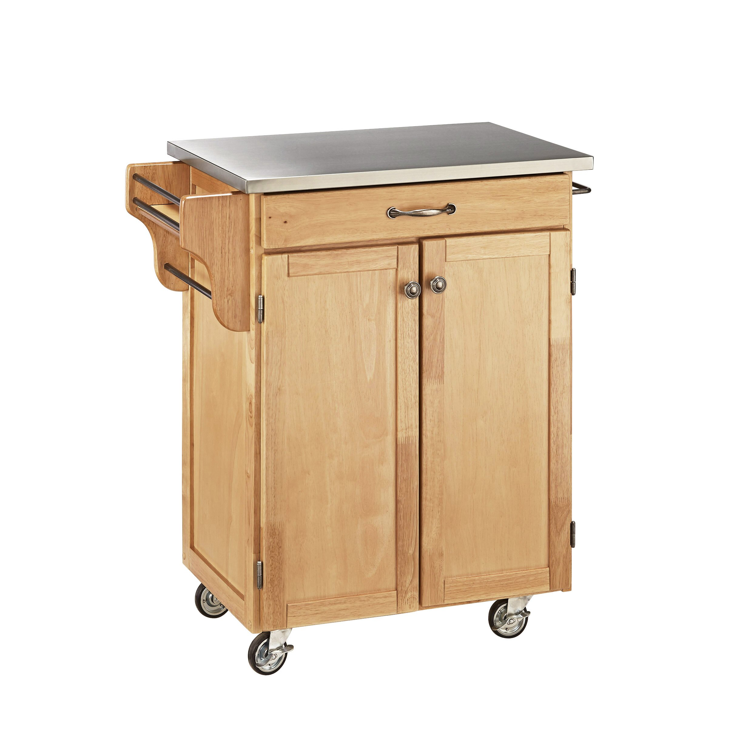 Sandra Lee Granite Top Kitchen Cart Red Kitchen Island Cart Apartments Astounding Small Kitchen