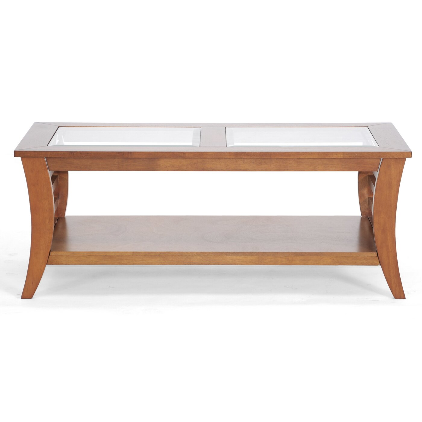 wholesale interiors baxton studio allison coffee table reviews