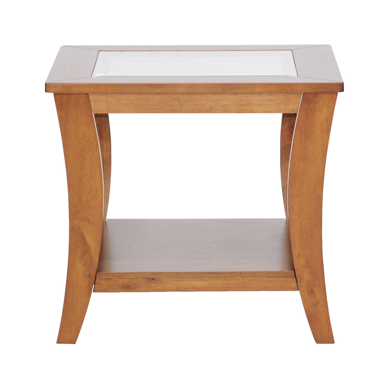 wholesale interiors baxton studio allison end table reviews