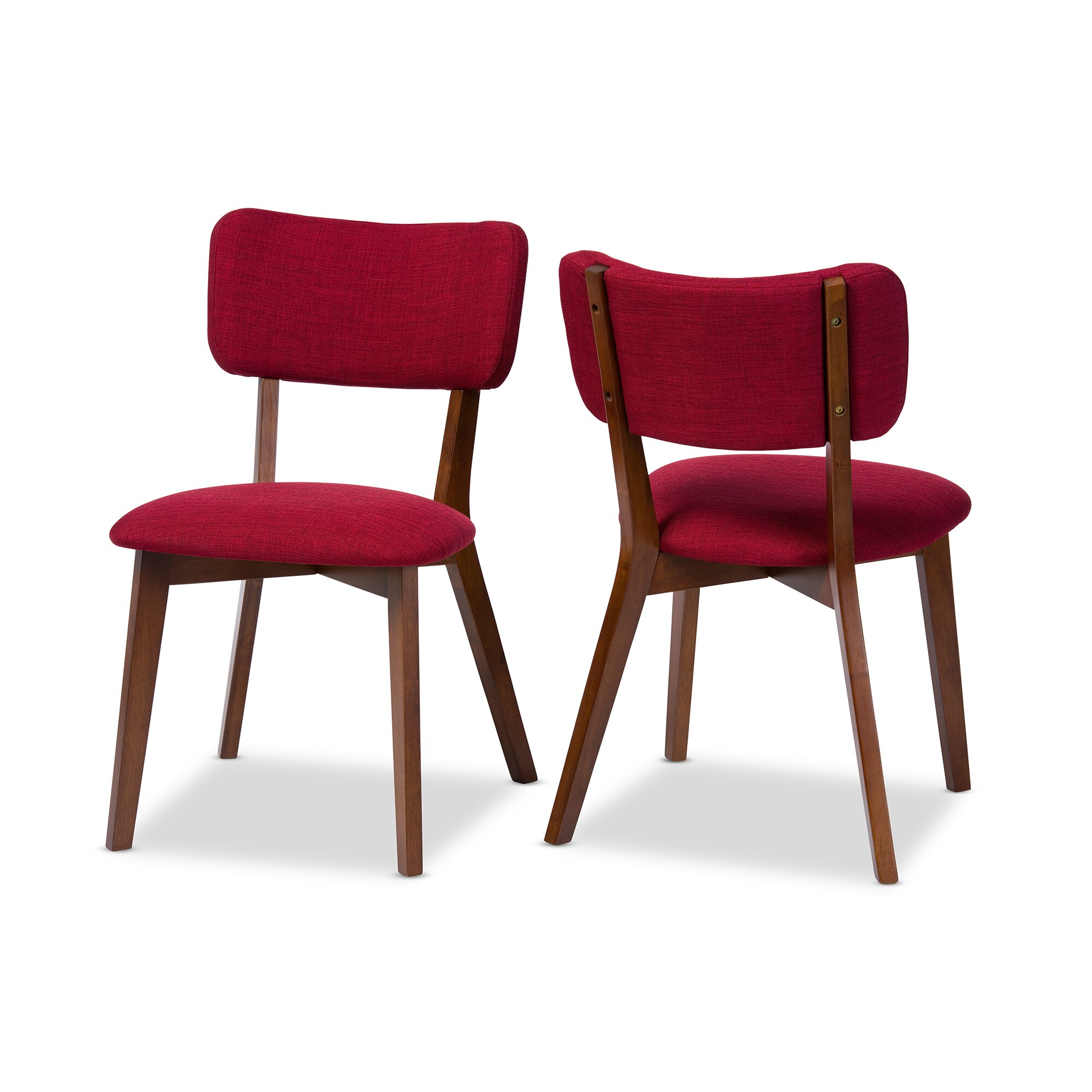 Wholesale Interiors Monaco Dining Side Chair Amp Reviews