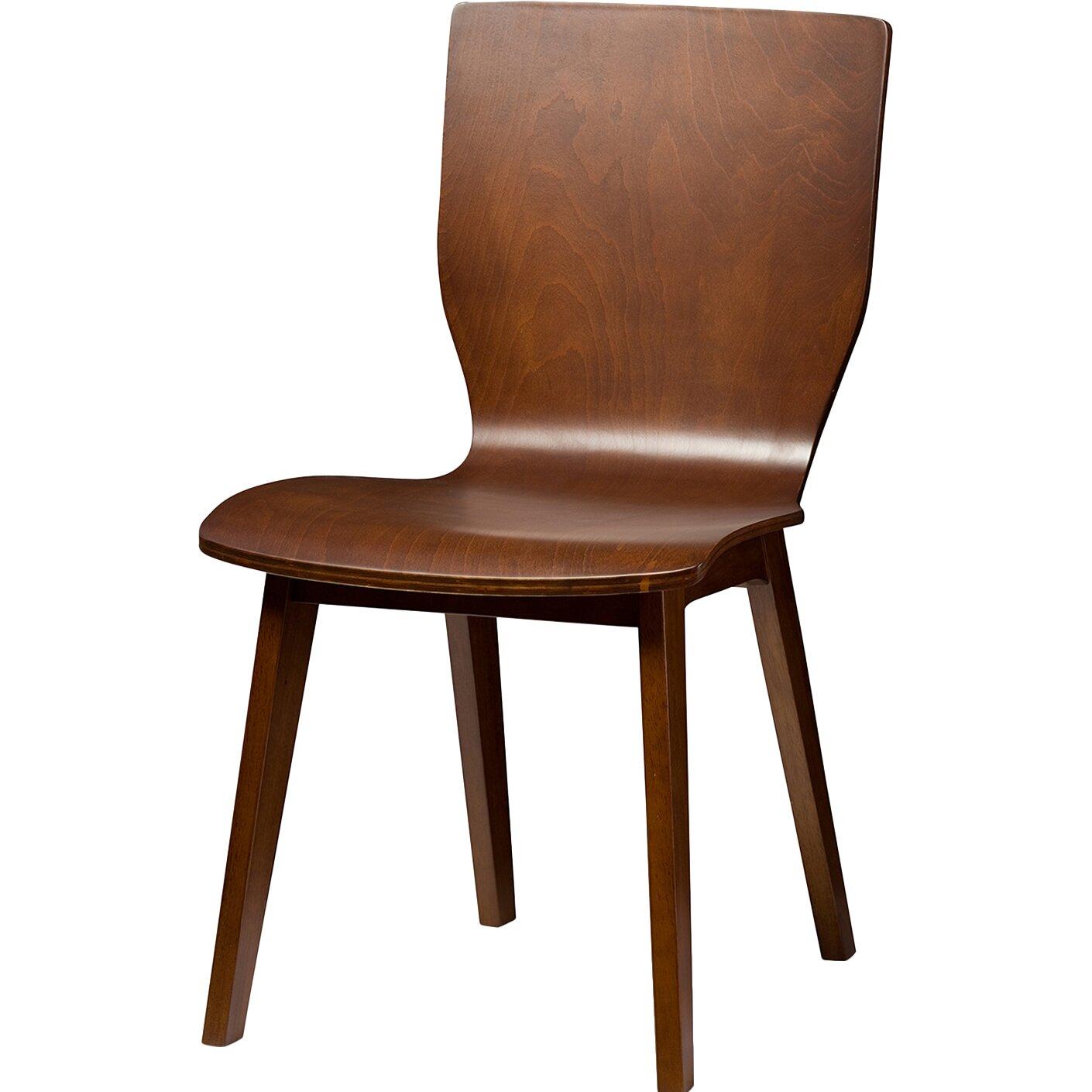 Wholesale Interiors Elsa Side Chair & Reviews