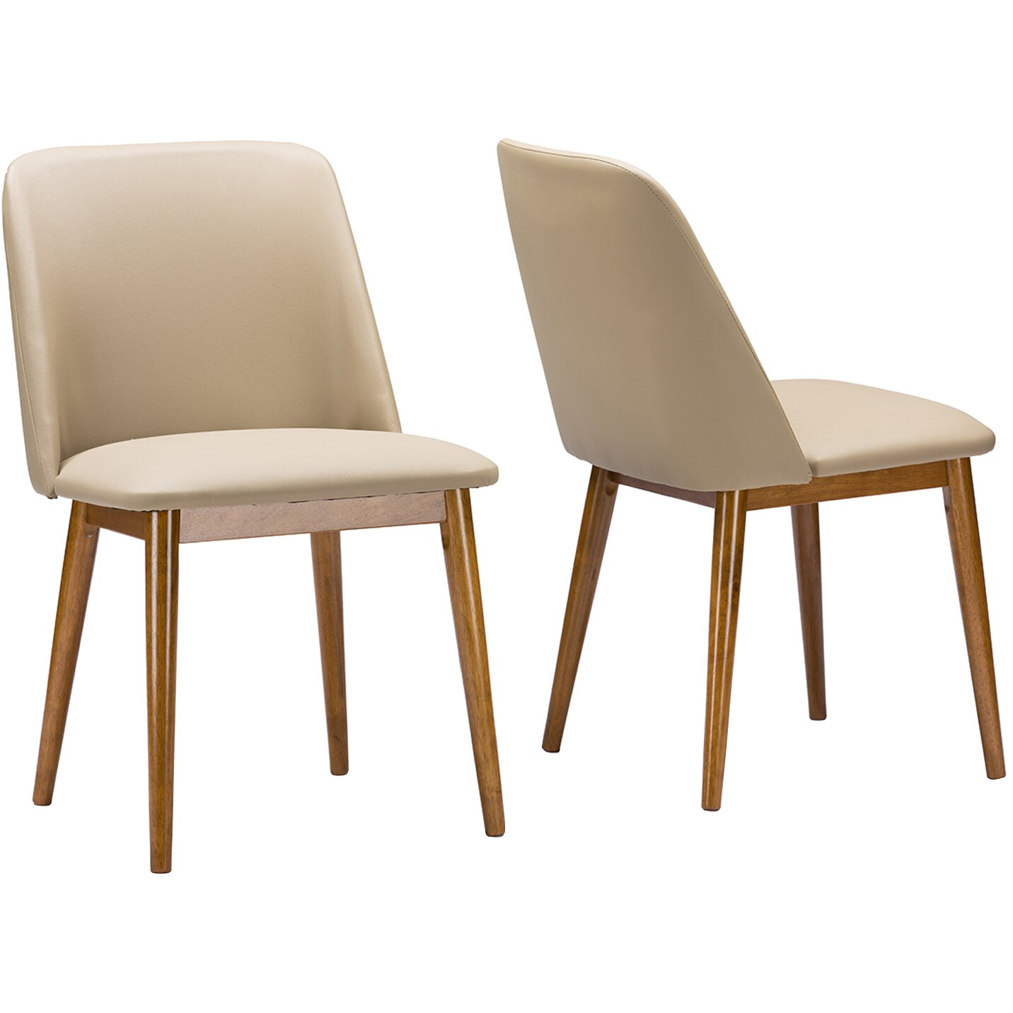 Wholesale Interiors Baxton Studio Lavin Side Chair