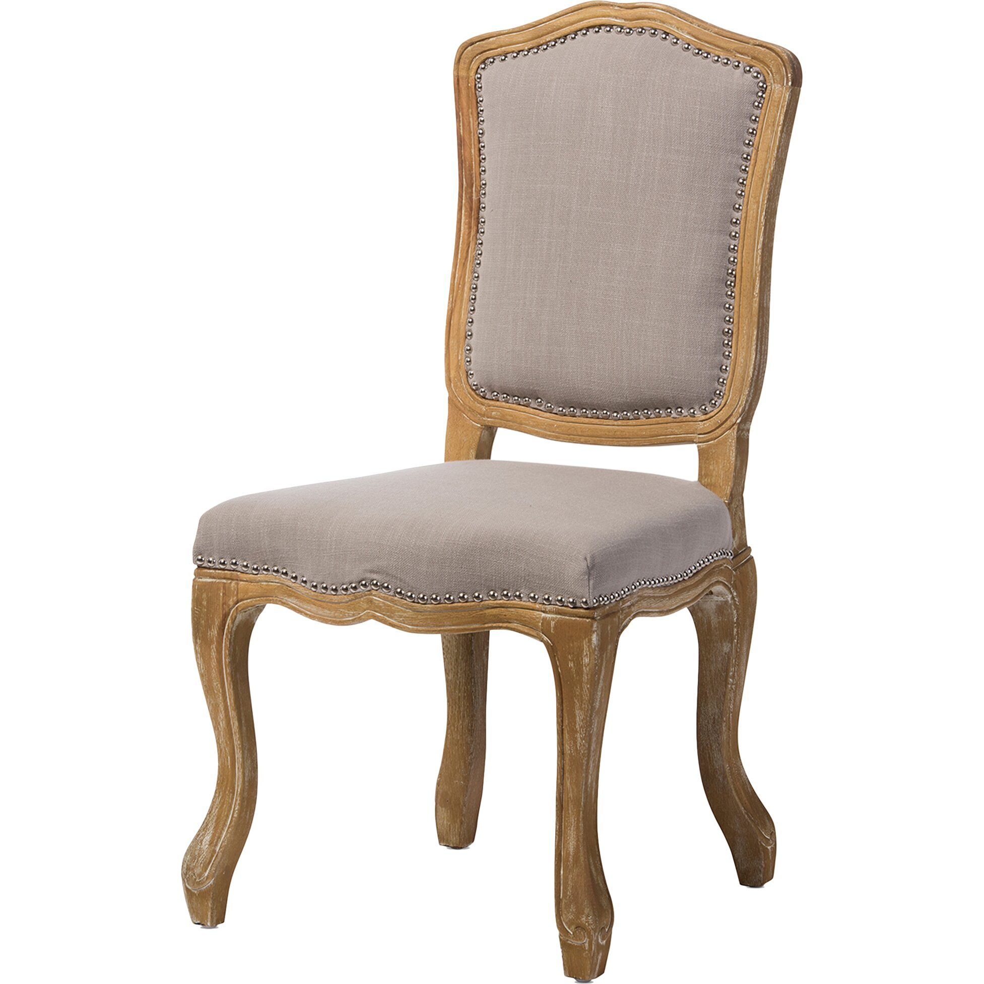 Wholesale Interiors Baxton Studio Side Chair & Reviews