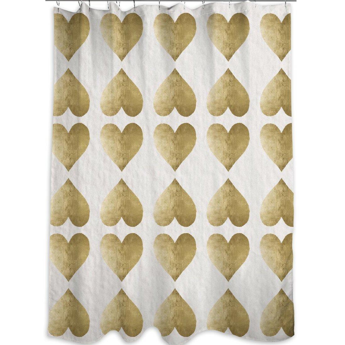 Octopus shower curtain etsy - Love Game Shower Curtain 108 99 Wayfair