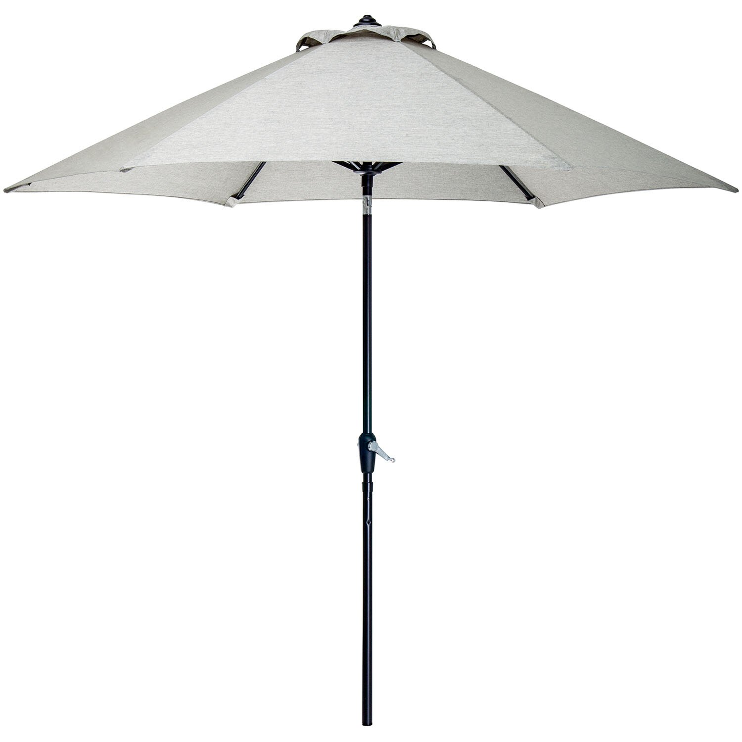 Patio Umbrella Table: Hanover Lavallette 7 Piece Dining Set With Cushions