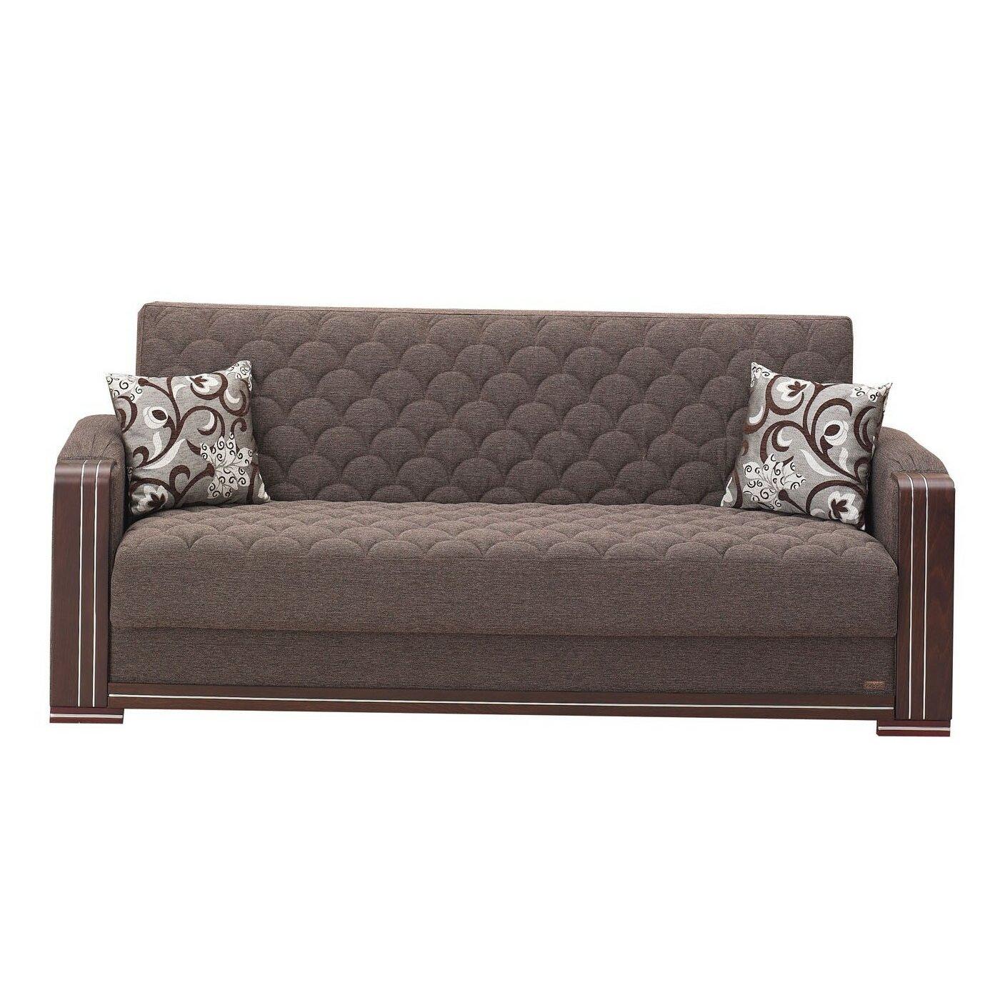 Oregon Convertible Sofa