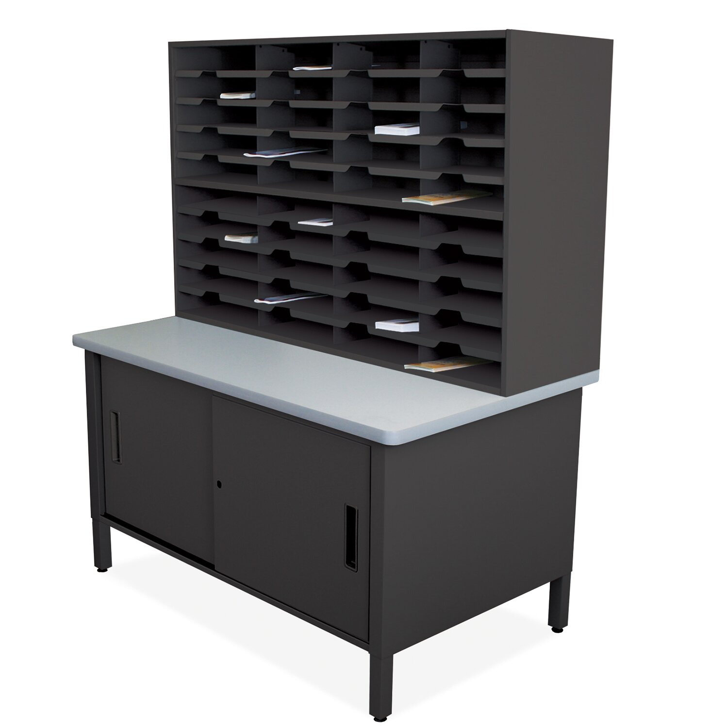 mailroom furniture images - reverse search
