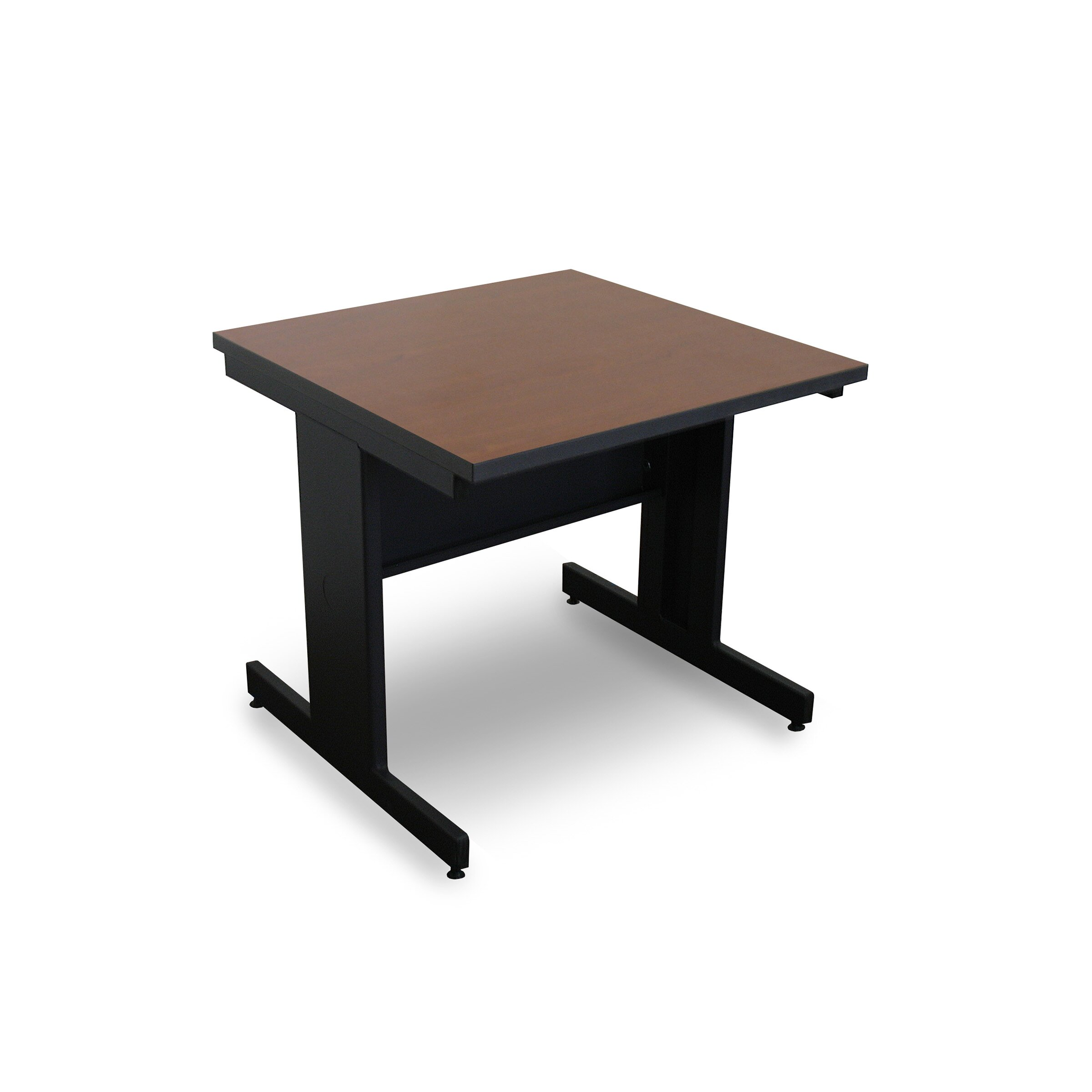 957brk08as ch 1g mayline corsica office table side end table cts