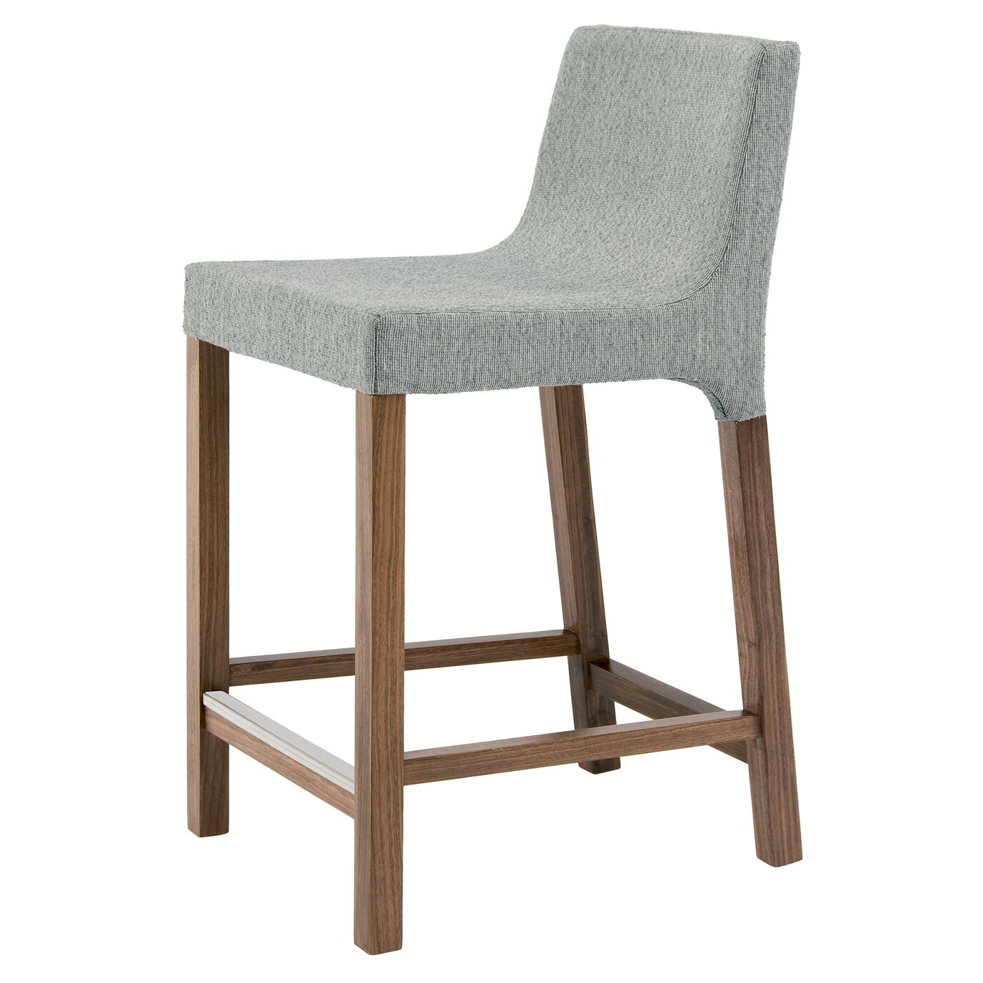 Blu Dot Knicker 25 5 Quot Bar Stool With Cushion Amp Reviews