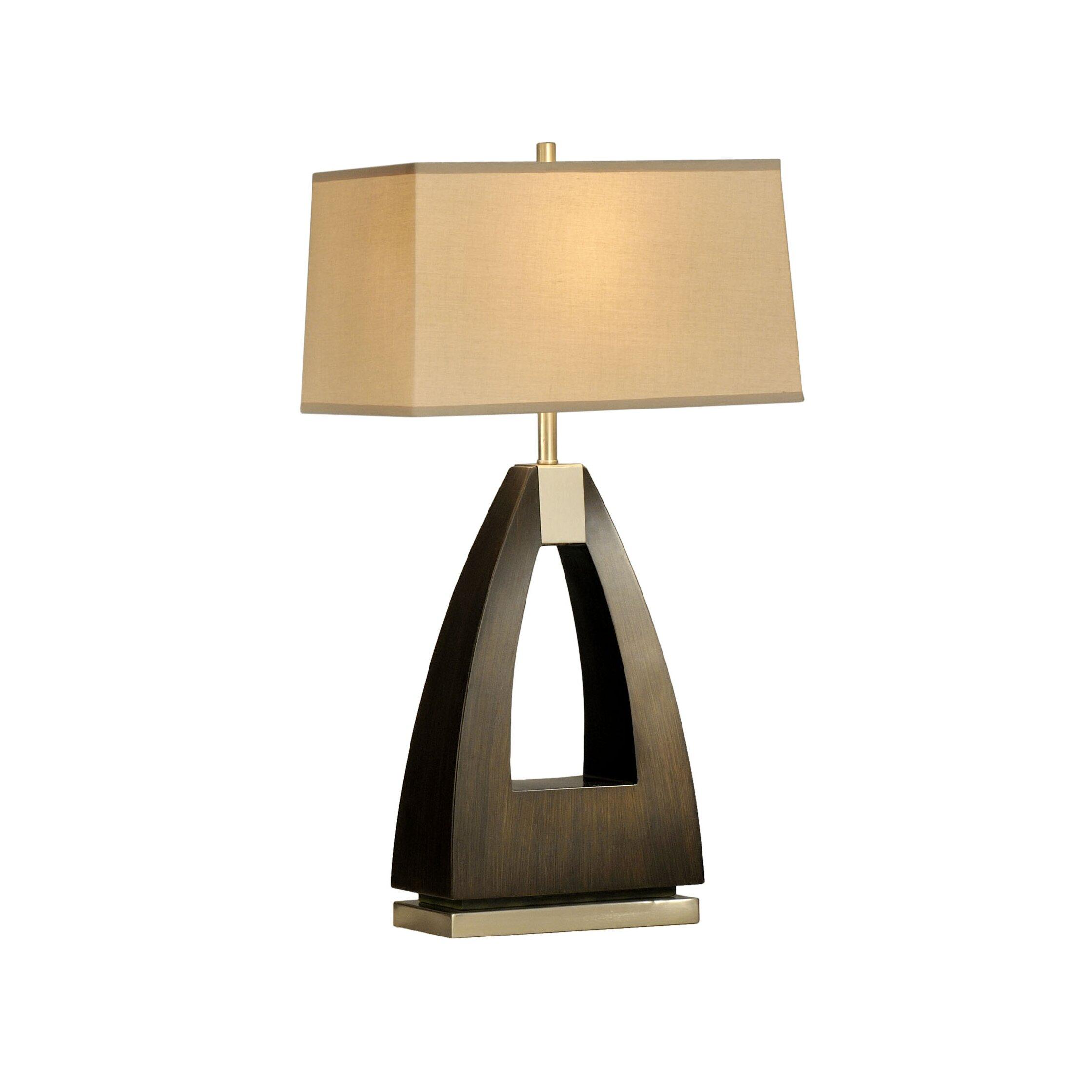 lighting lamps table lamps nova sku nva1285. Black Bedroom Furniture Sets. Home Design Ideas