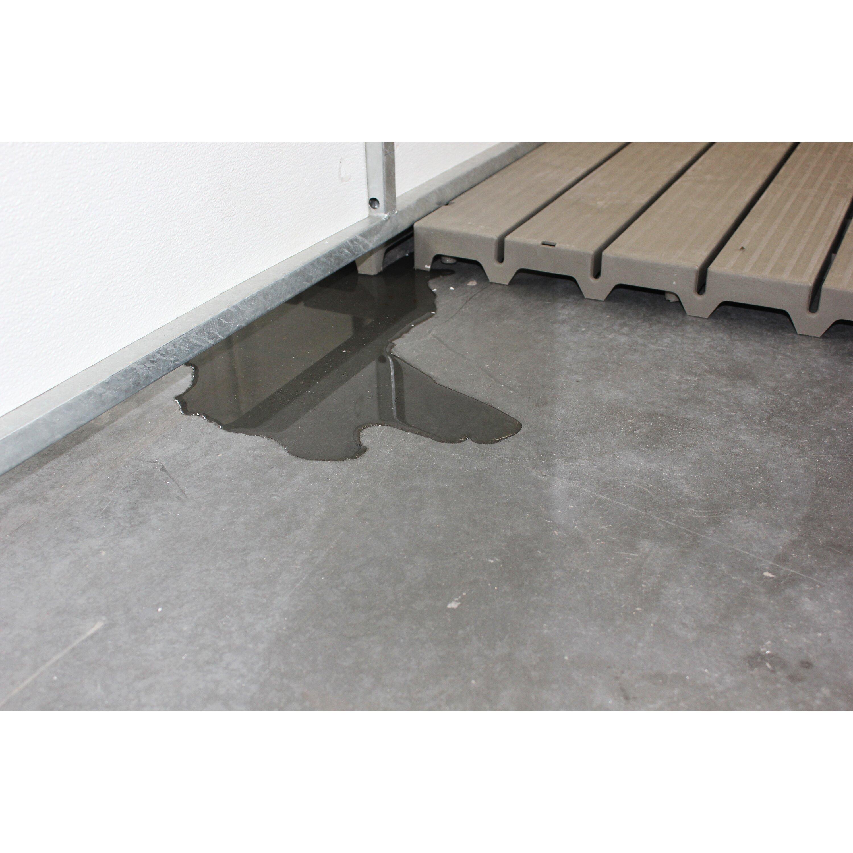 Floor Snow Grates Kennel Pro Basic Yard Kennel Raised Flooring System