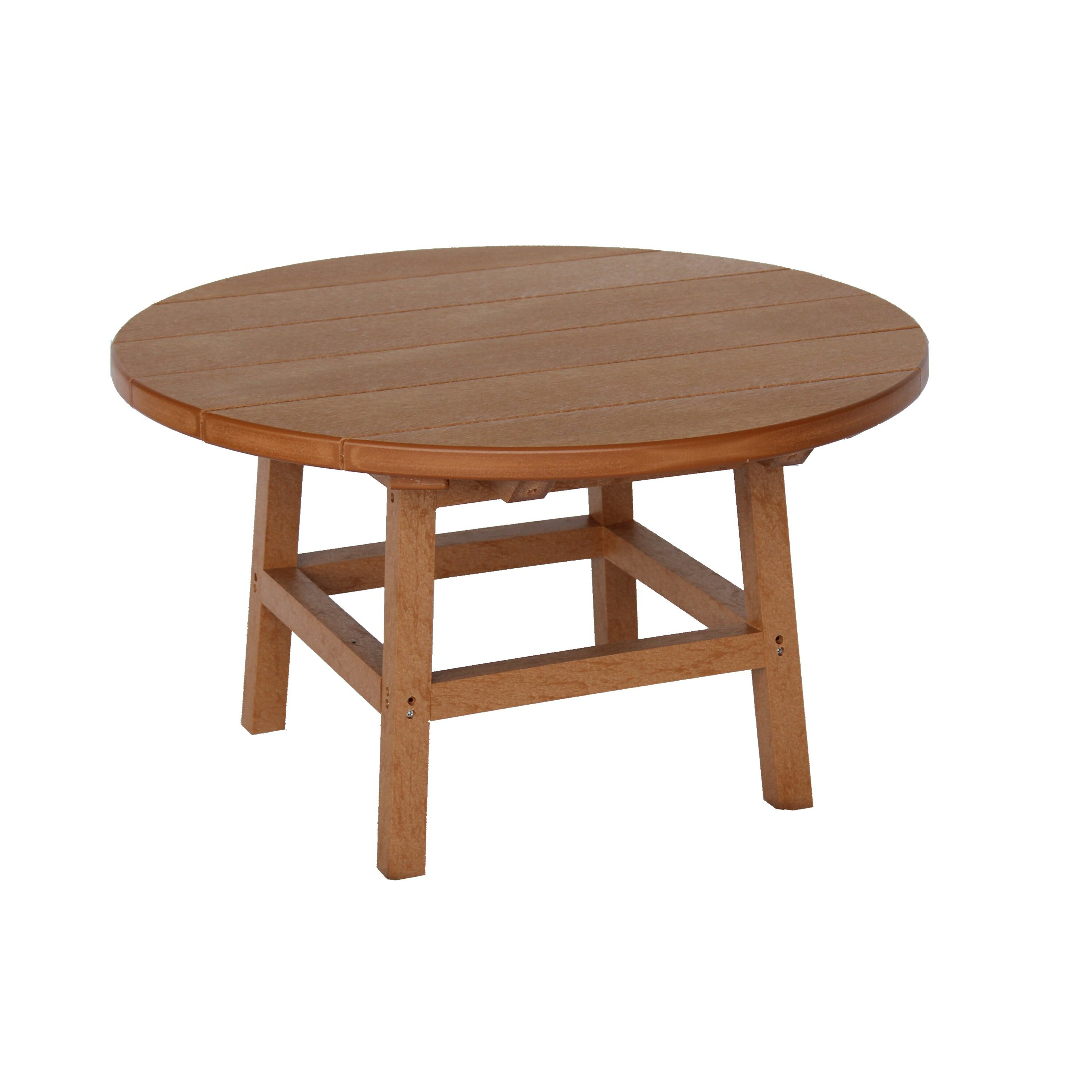 CR Plastic Products Generations Coffee Table & Reviews