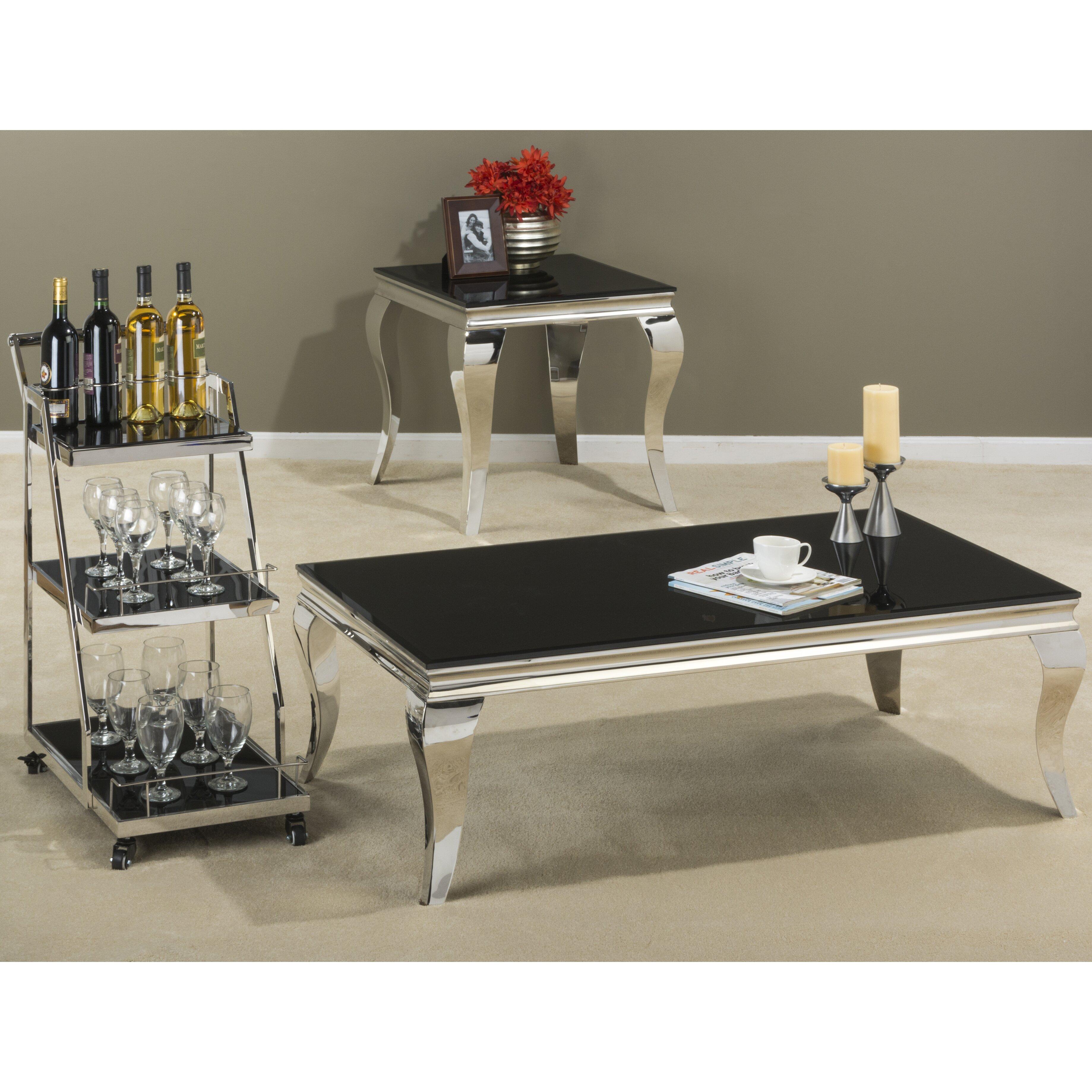 Jofran Talbot Coffee Table & Reviews