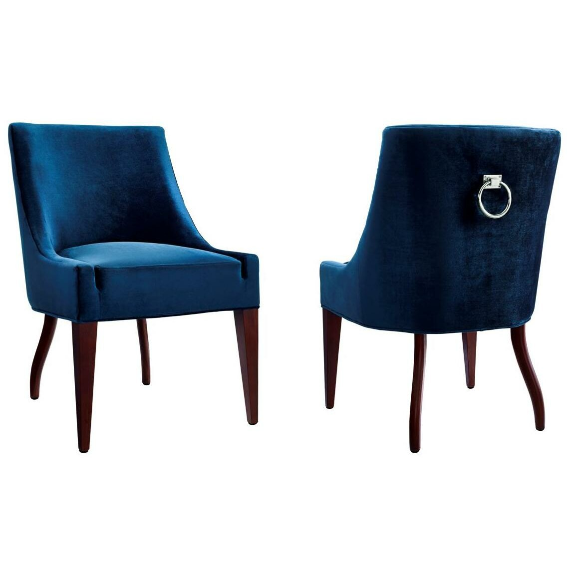 TOV Dover Side Chair & Reviews