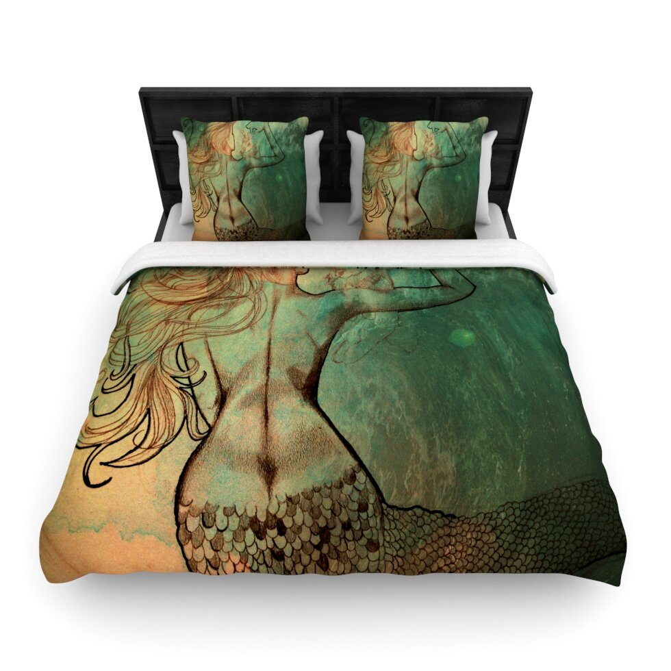 Halloween lawn decorations - Bed Amp Bath Bedding Quilts Amp Coverlets Kess Inhouse Sku Qsun9082