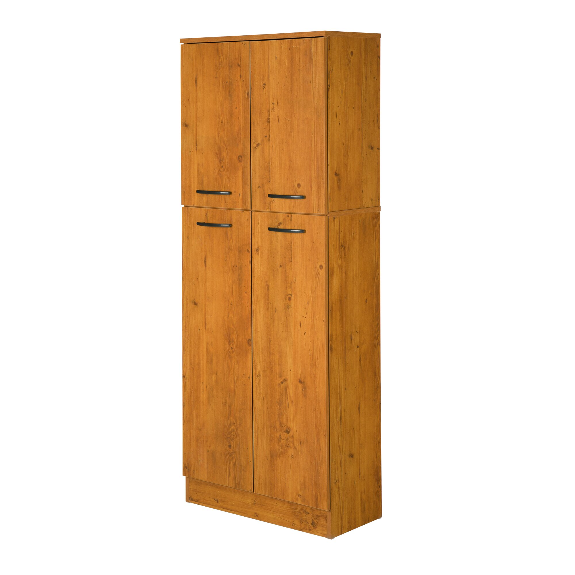 Pantry Cabinet: Food Cabinets Pantry with Food Storage on ...