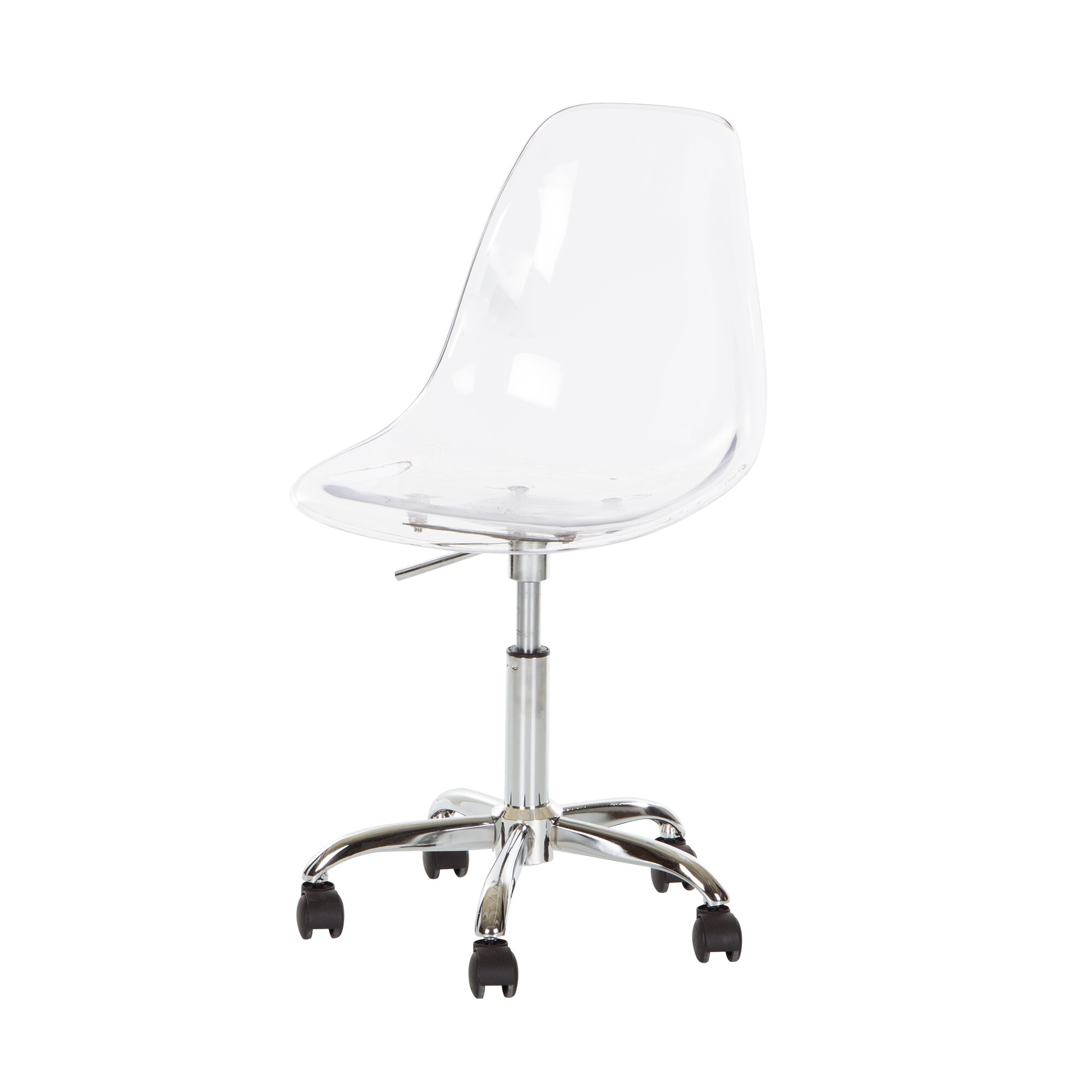 Acrylic clear chairs - All Office Chairs South Shore Sku