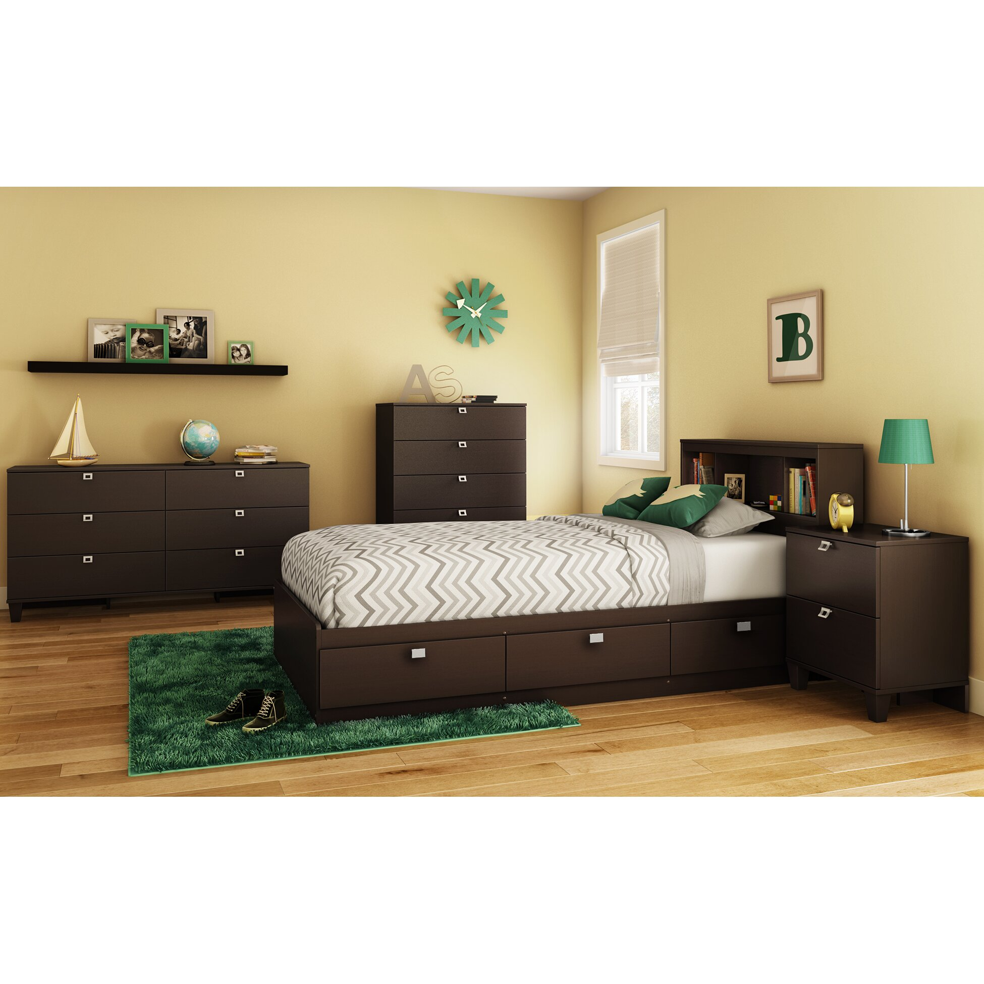 Kids Kids Bedroom Furniture Kids Bedroom Sets South Shore SKU TH3435