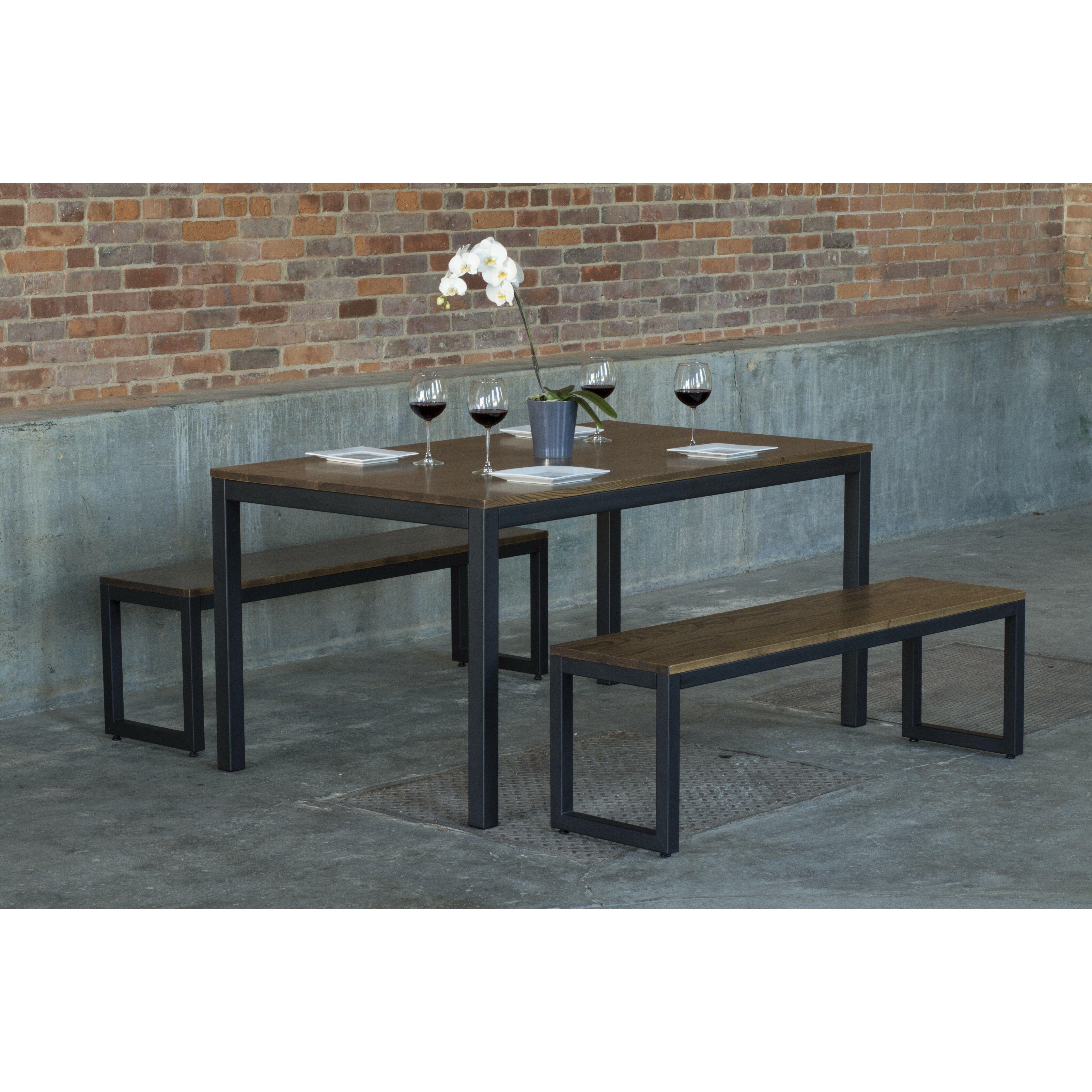 Elan Furniture Loft Dining Table amp Reviews Wayfair : Elan Furniture Loft Dining Table from www.wayfair.com size 5390 x 5390 jpeg 3779kB