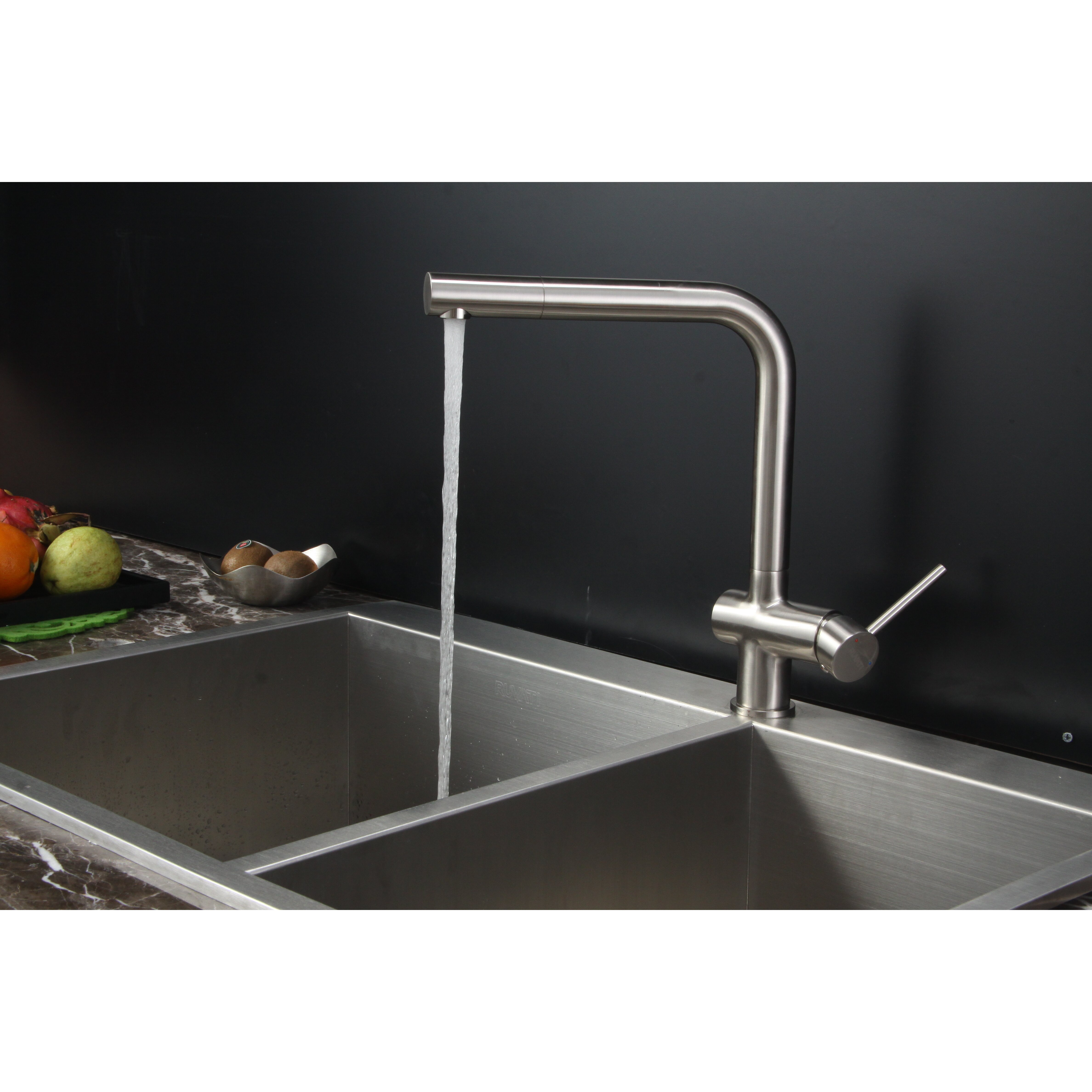 Kitchen Sinks Drop In Double Bowl Pictures