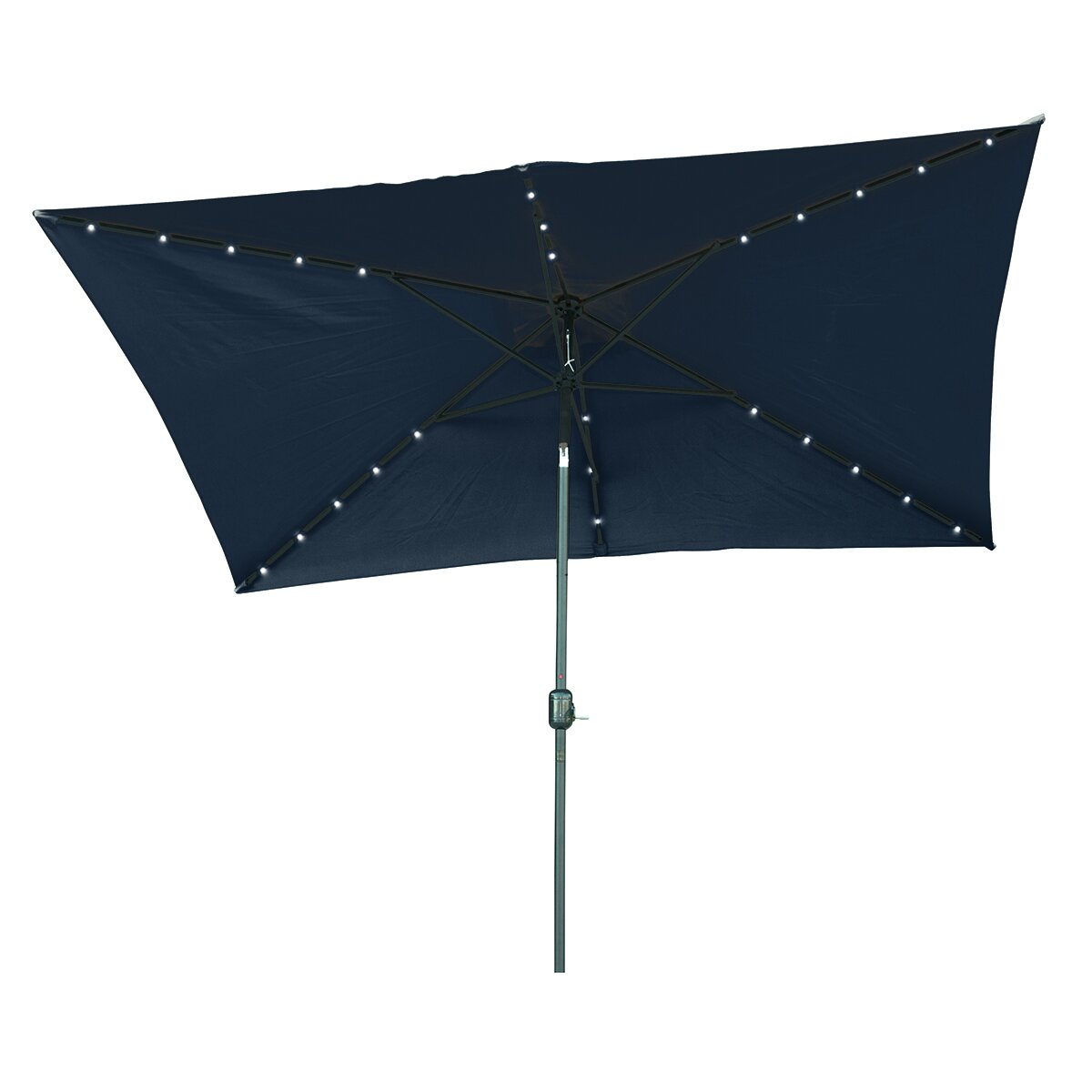 innovations 10 39 x 6 5 39 rectangular market umbrella reviews