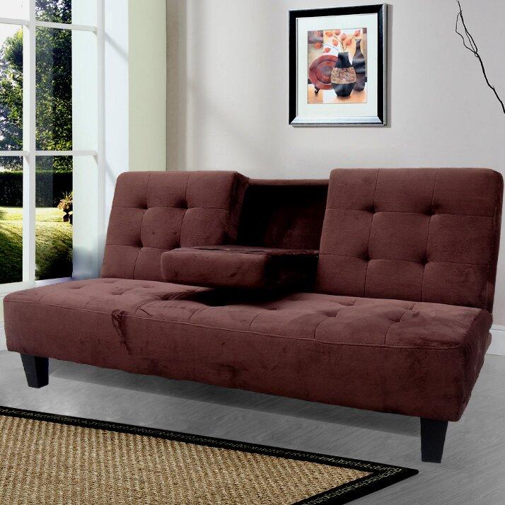 Milton Green Star Twin Convertible Sofa Reviews Wayfair