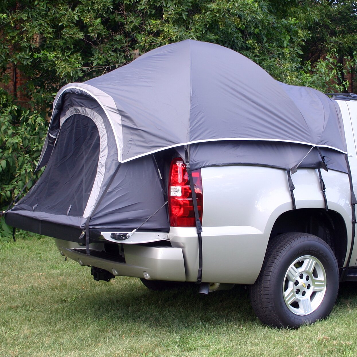 Gmc Avalanche For Sale: Sportz Truck Tent For Chevy Avalanche