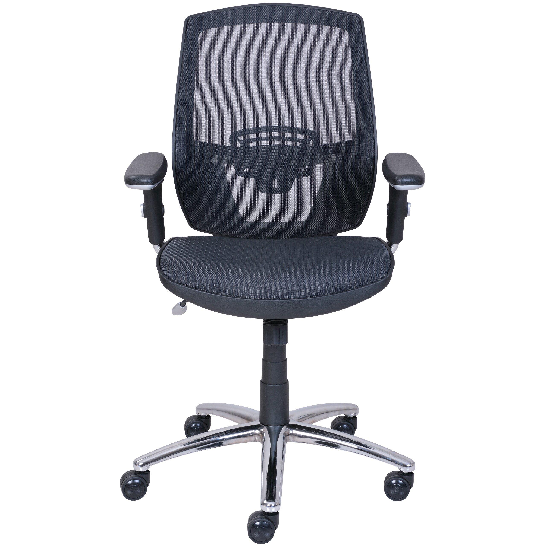 Galaxy Mesh Executive fice Chair