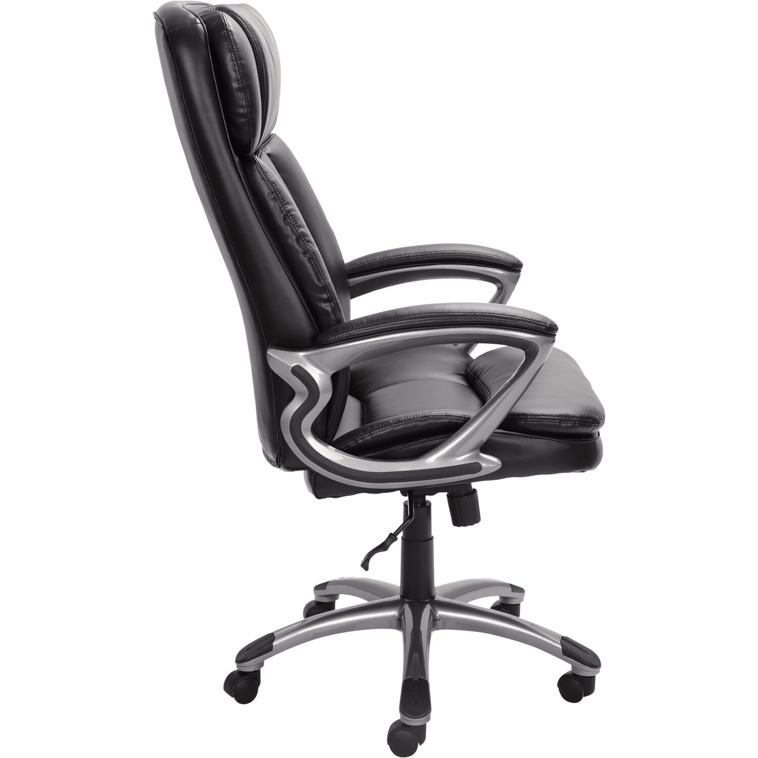 Serta Big And Tall Smart Layers Serenity Executive fice Chair