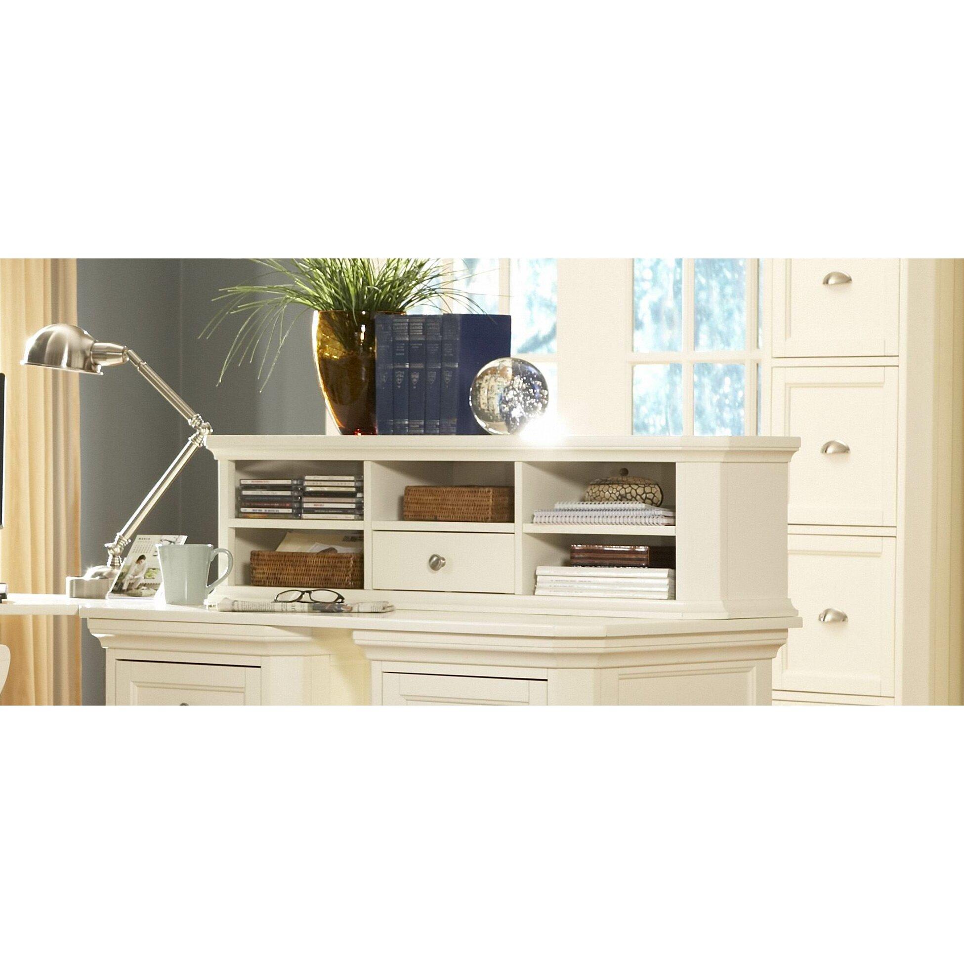Woodbridge Kitchen Cabinets: Hanna Triple Length Cabinet Top