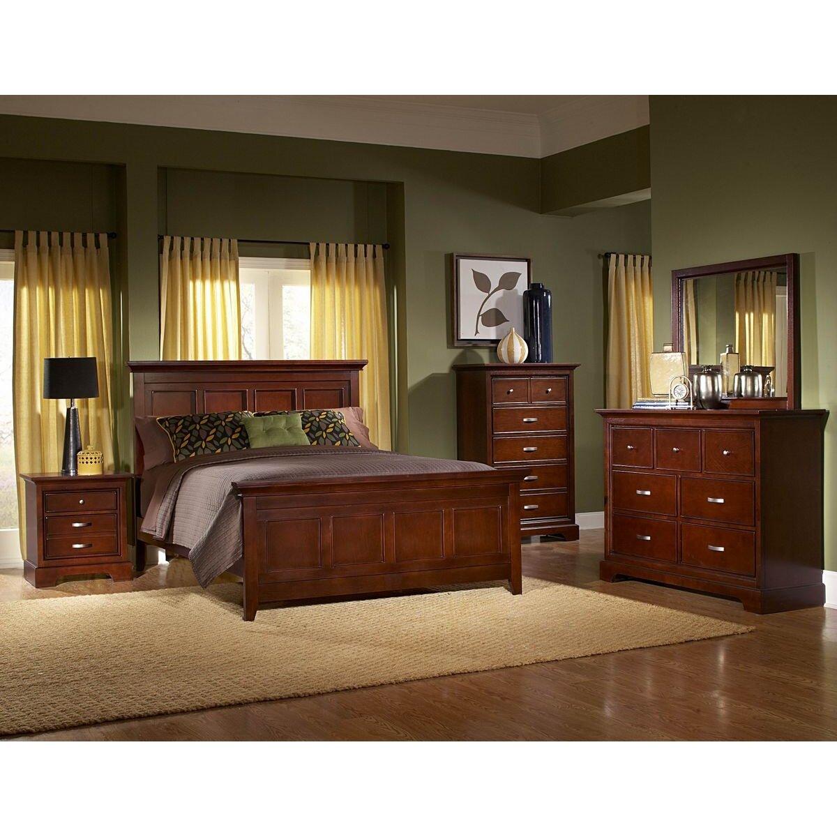 furniture bedroom furniture bedroom sets darby home co sku dbhc5936