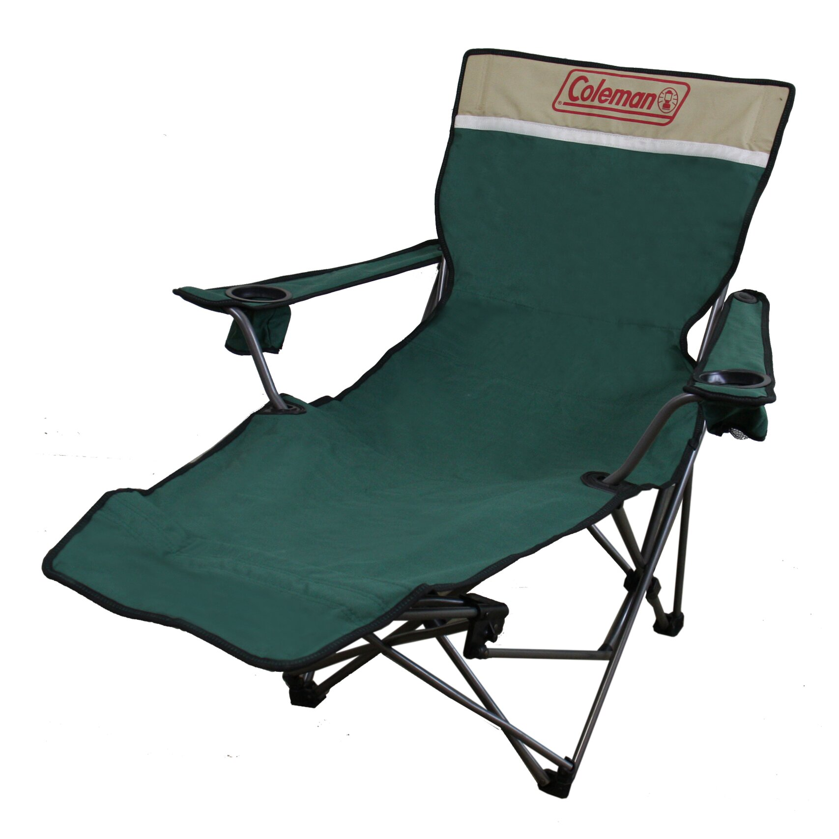 Portable Lounge Reclining Chair