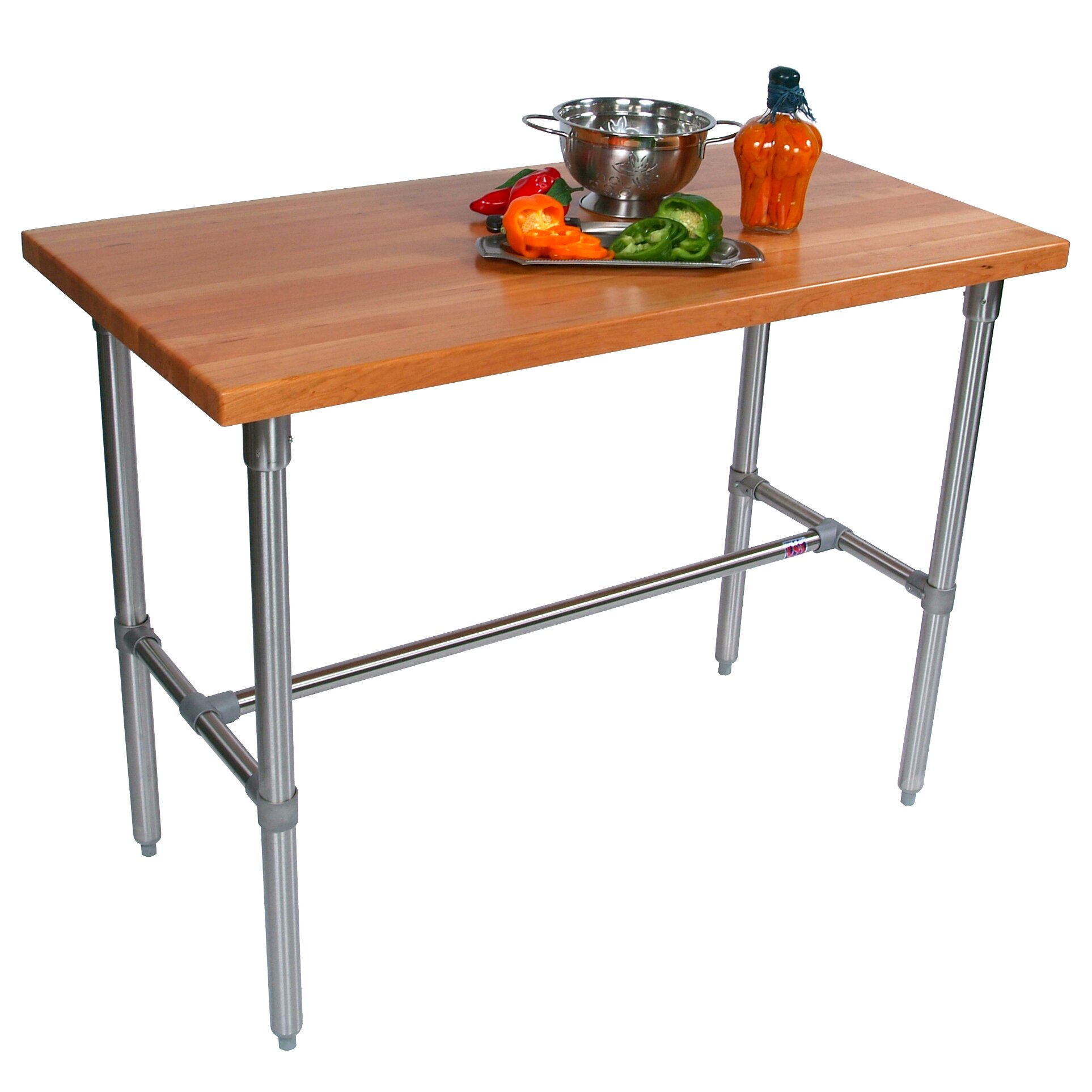 Furniture Kitchen & Dining Furniture Kitchen and Dining Tables John ...