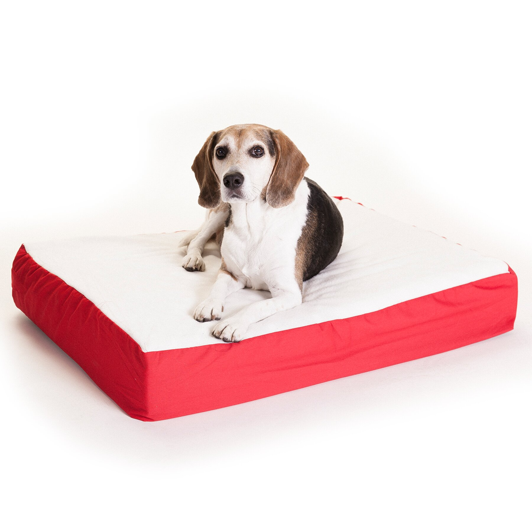 Majestic Pet Products Orthopedic Dog Bed