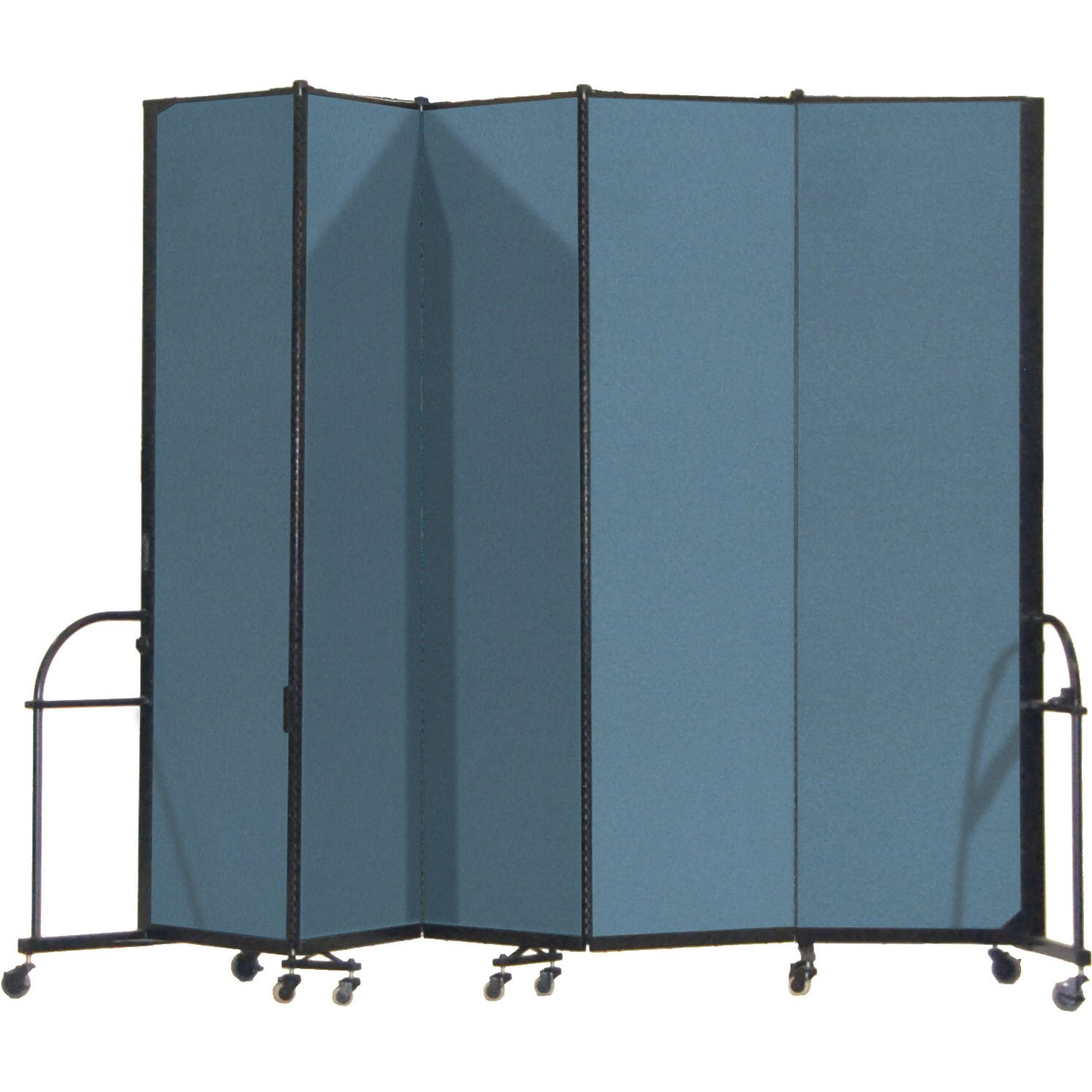 Page not found screenflex portable room iders - Heavy Duty Five Panel Portable Room Divider Wayfair Supply