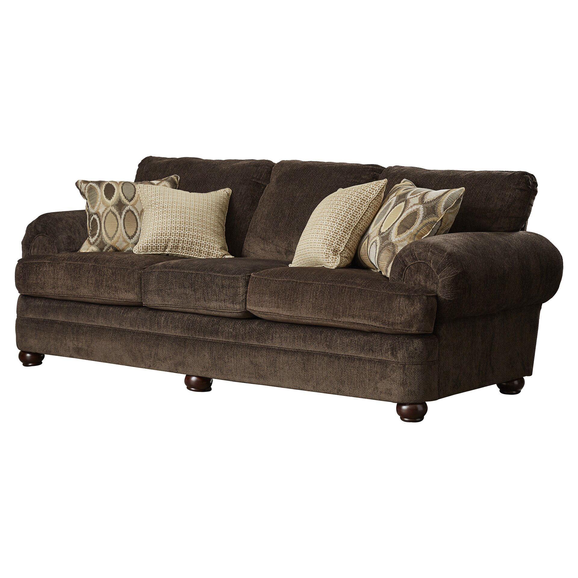 Three Posts Simmons Upholstery Killingworth Sofa Amp Reviews