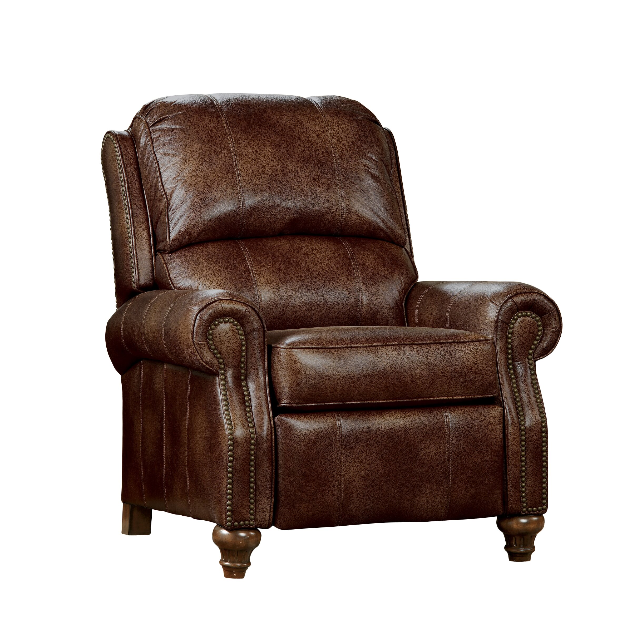 signature design by ashley gilford low leg chaise recliner