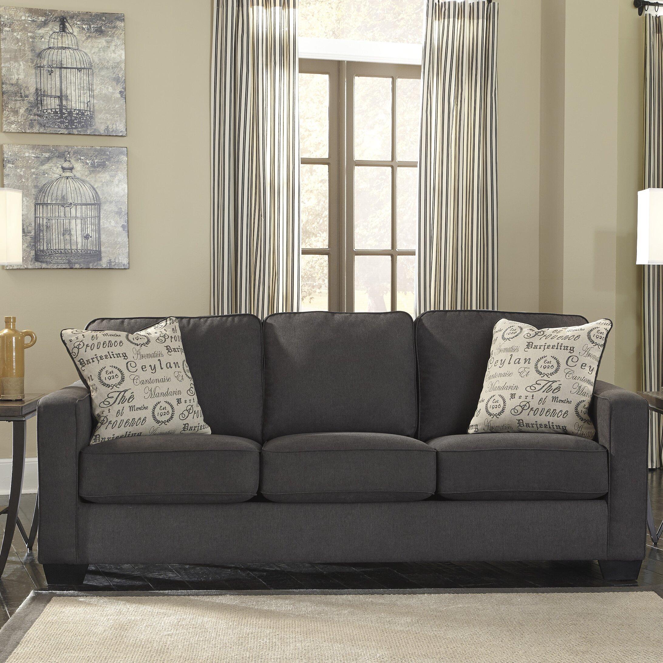 furniture living room red barrel studio sku